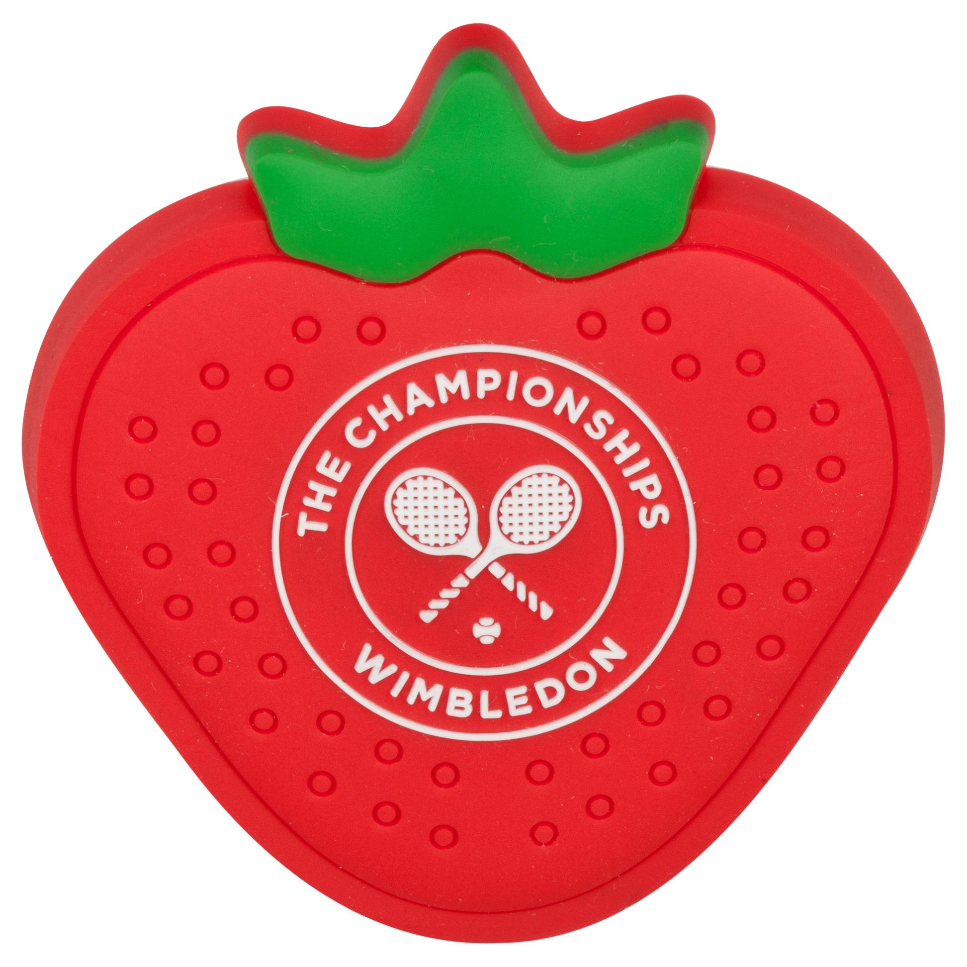 Wimbledon Strawberry Magnet
