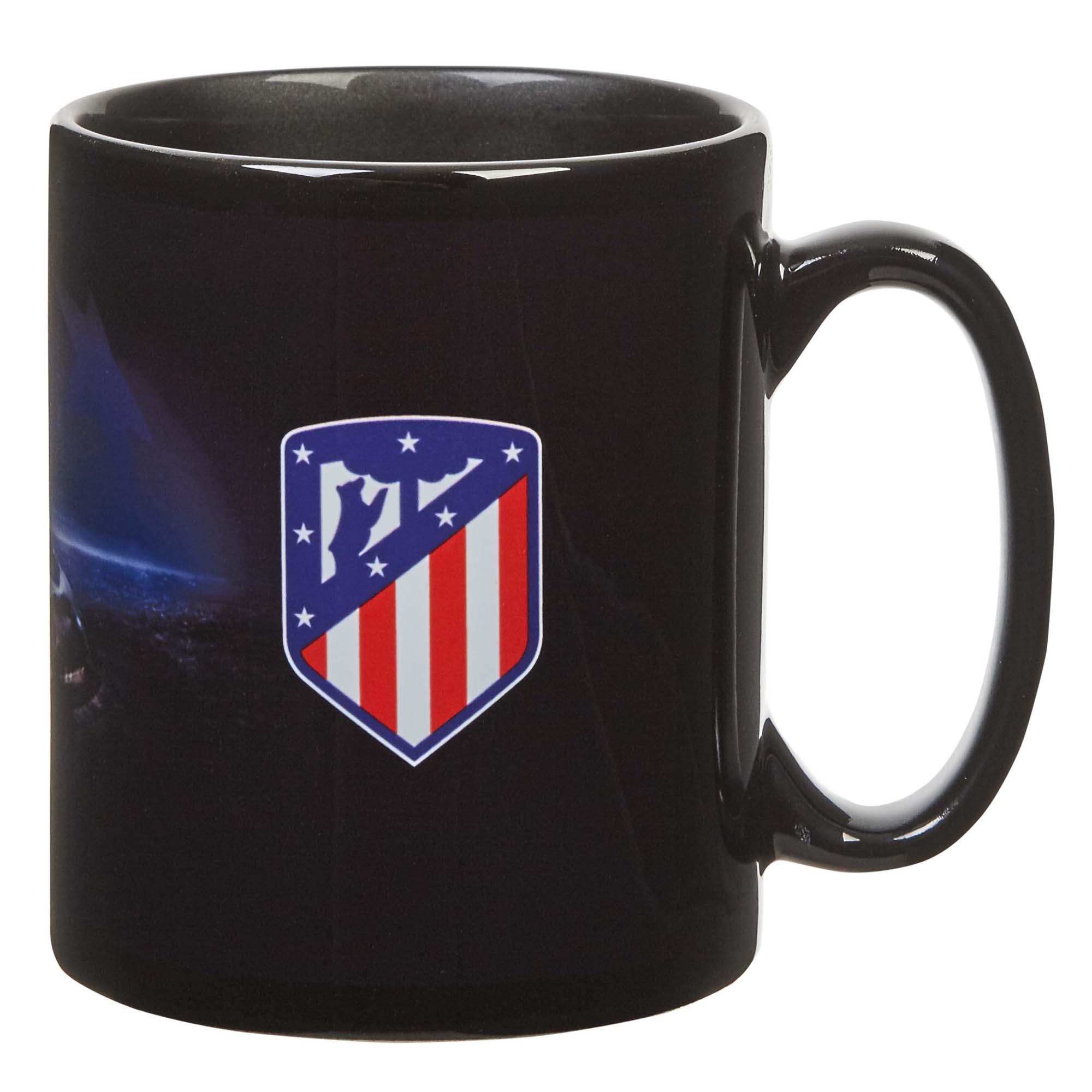 Mug UEFA Champions League 325ml Atletico de Madrid
