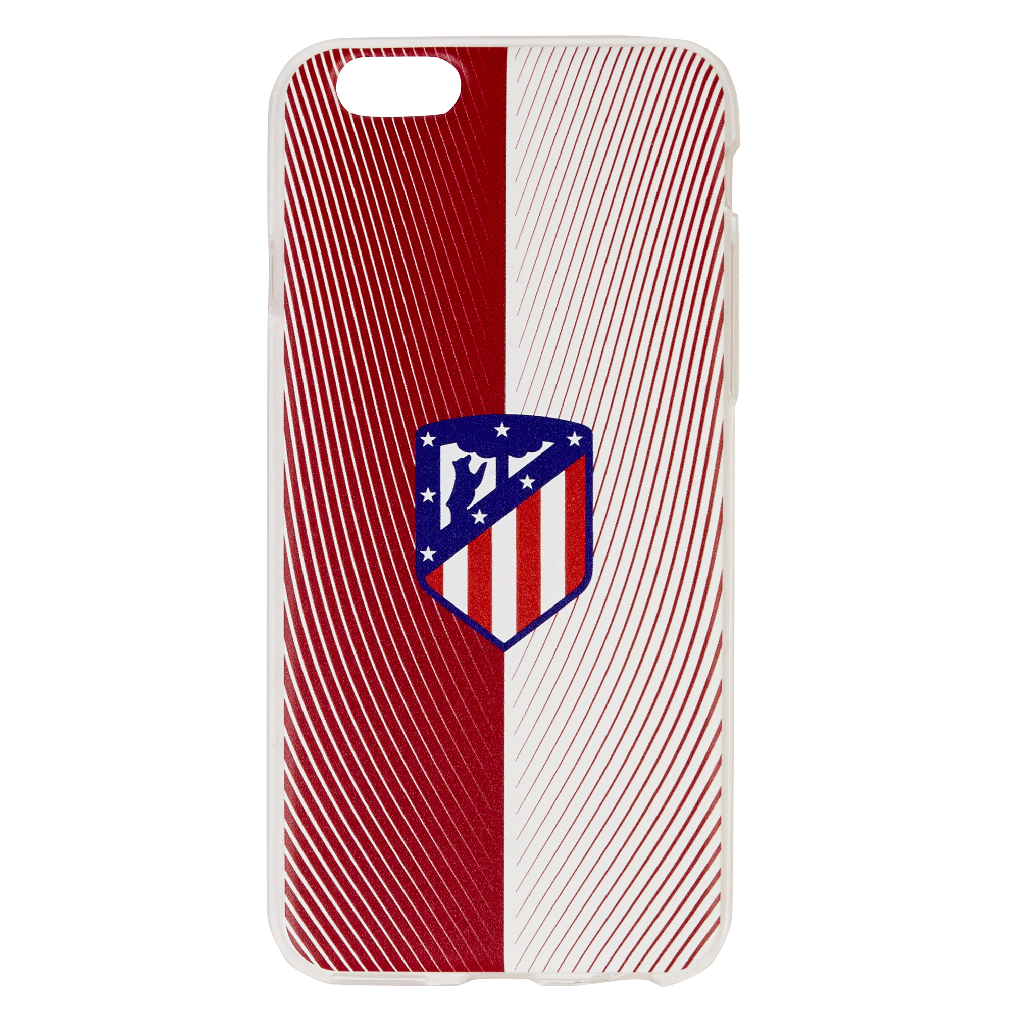 Carcasa para iPhone 6/6S del Atlético de Madrid - Retro