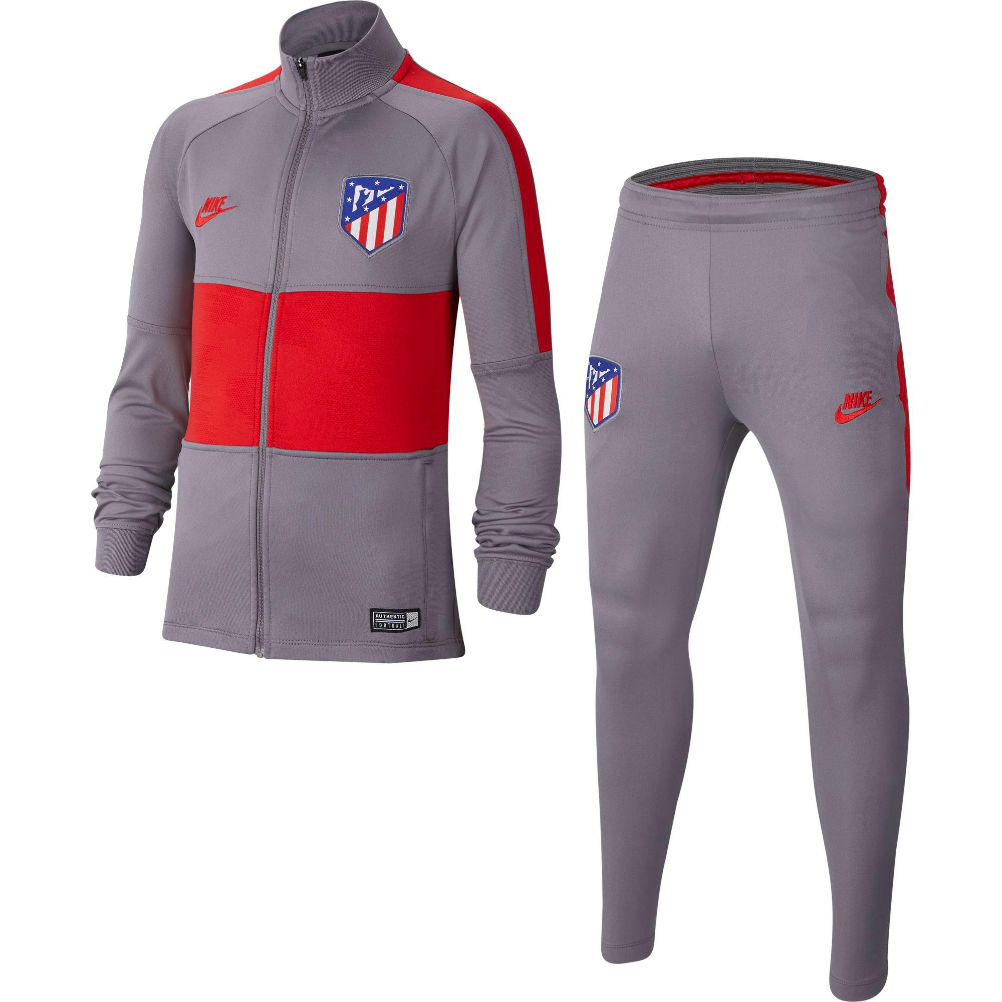Nike / Chándal Dry Strike del Atlético de Madrid para niño