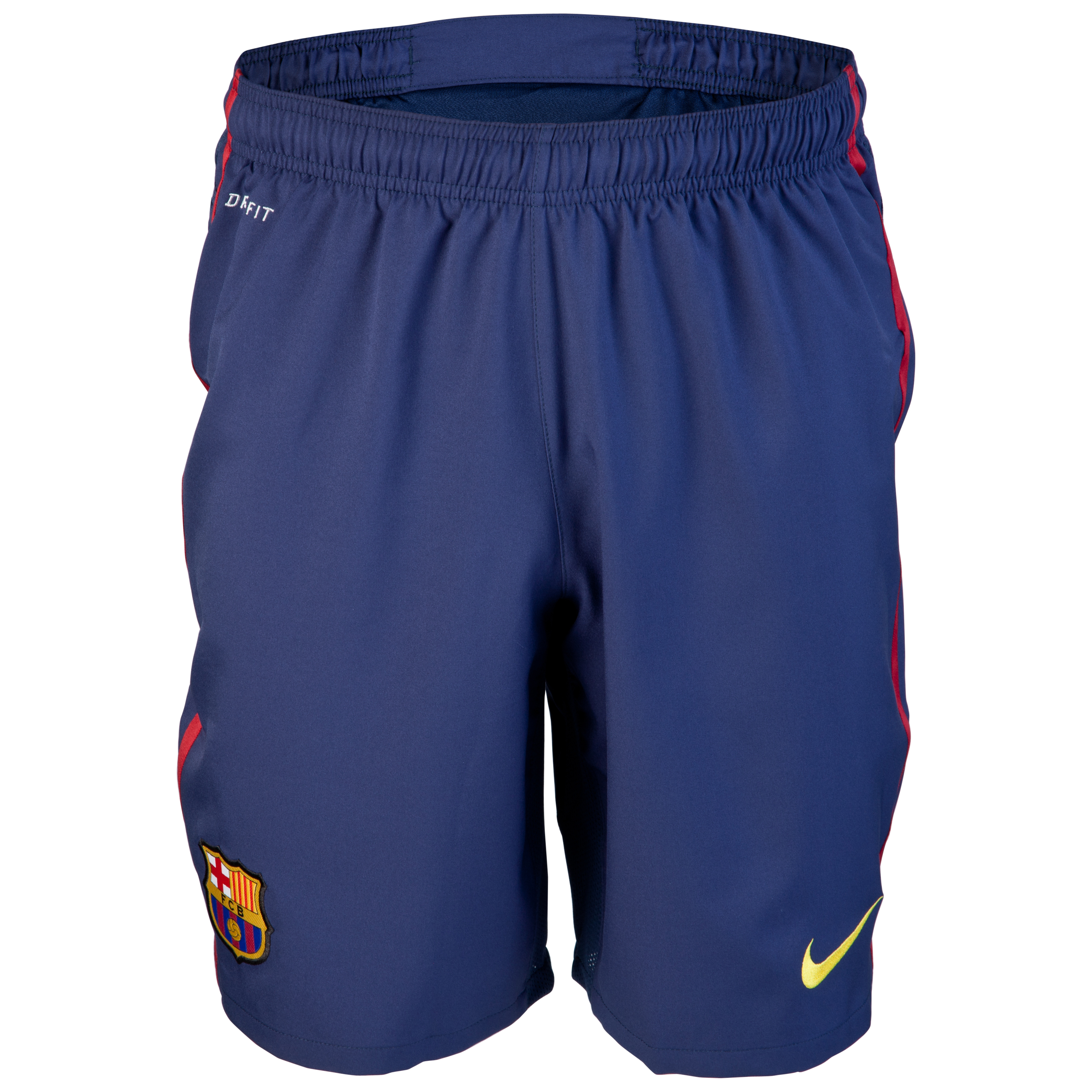 Barcelona Home Short 2012/13 - Kids