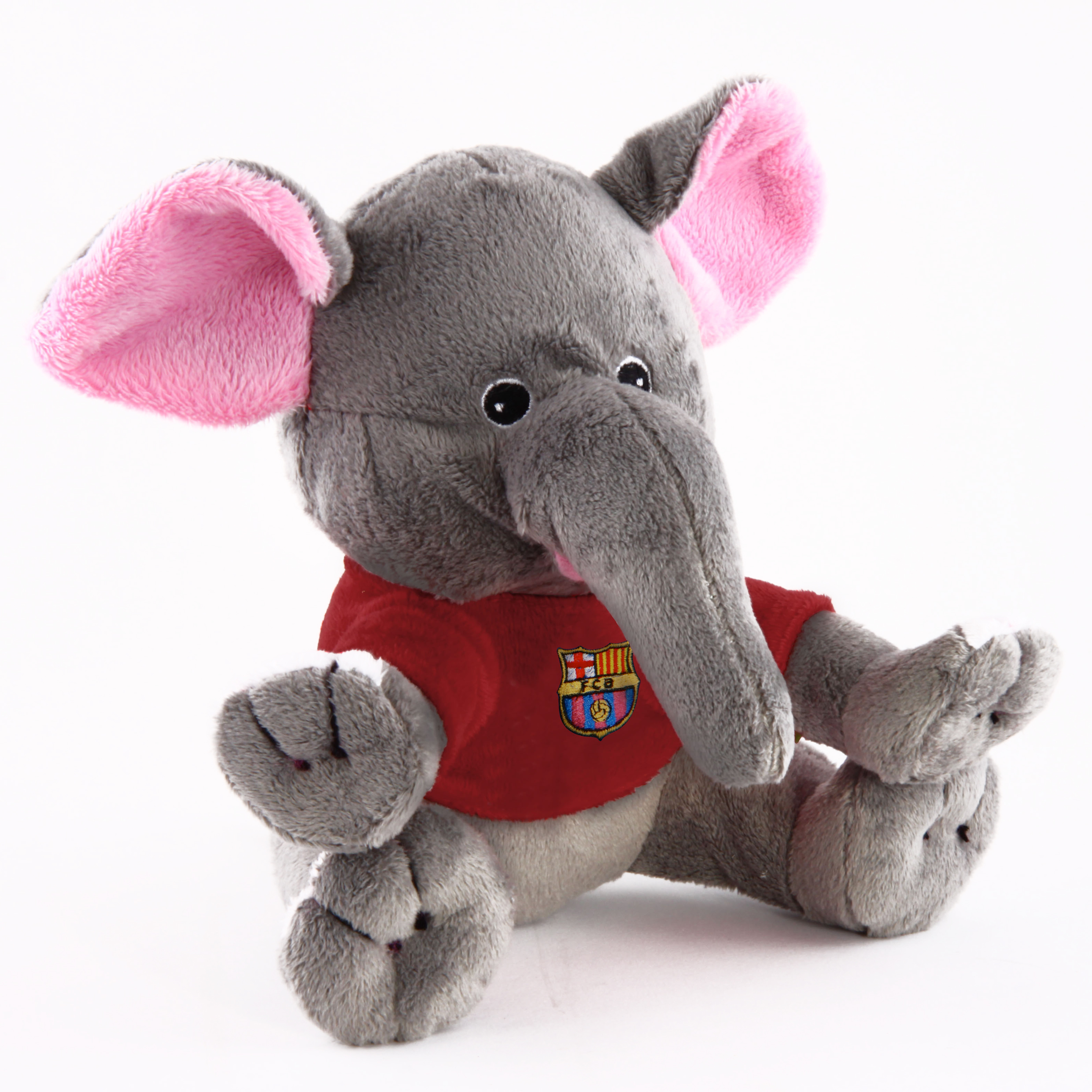 Barcelona Baby Elephant
