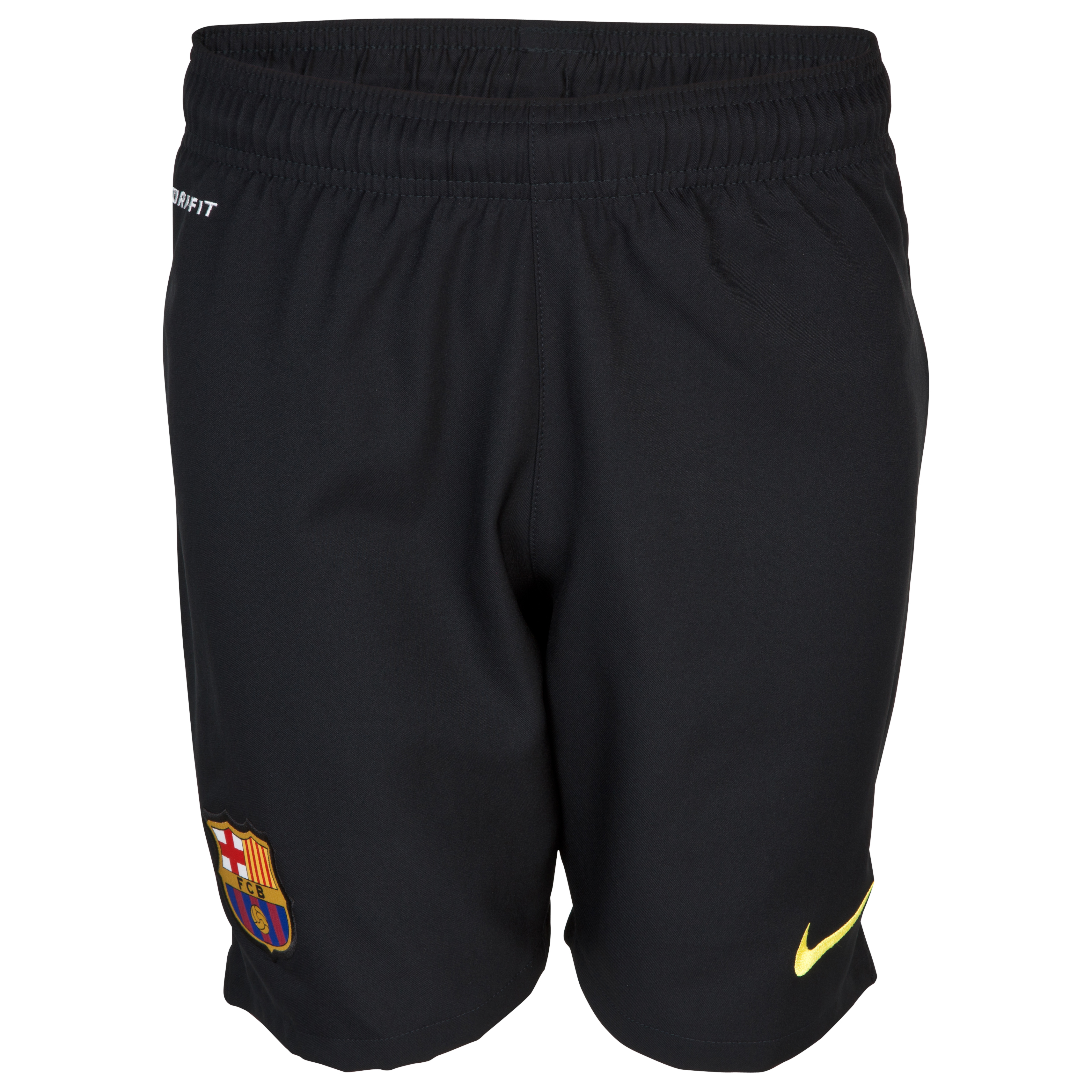 Barcelona Home Goalkeeper Shorts 2013/14 - Kids