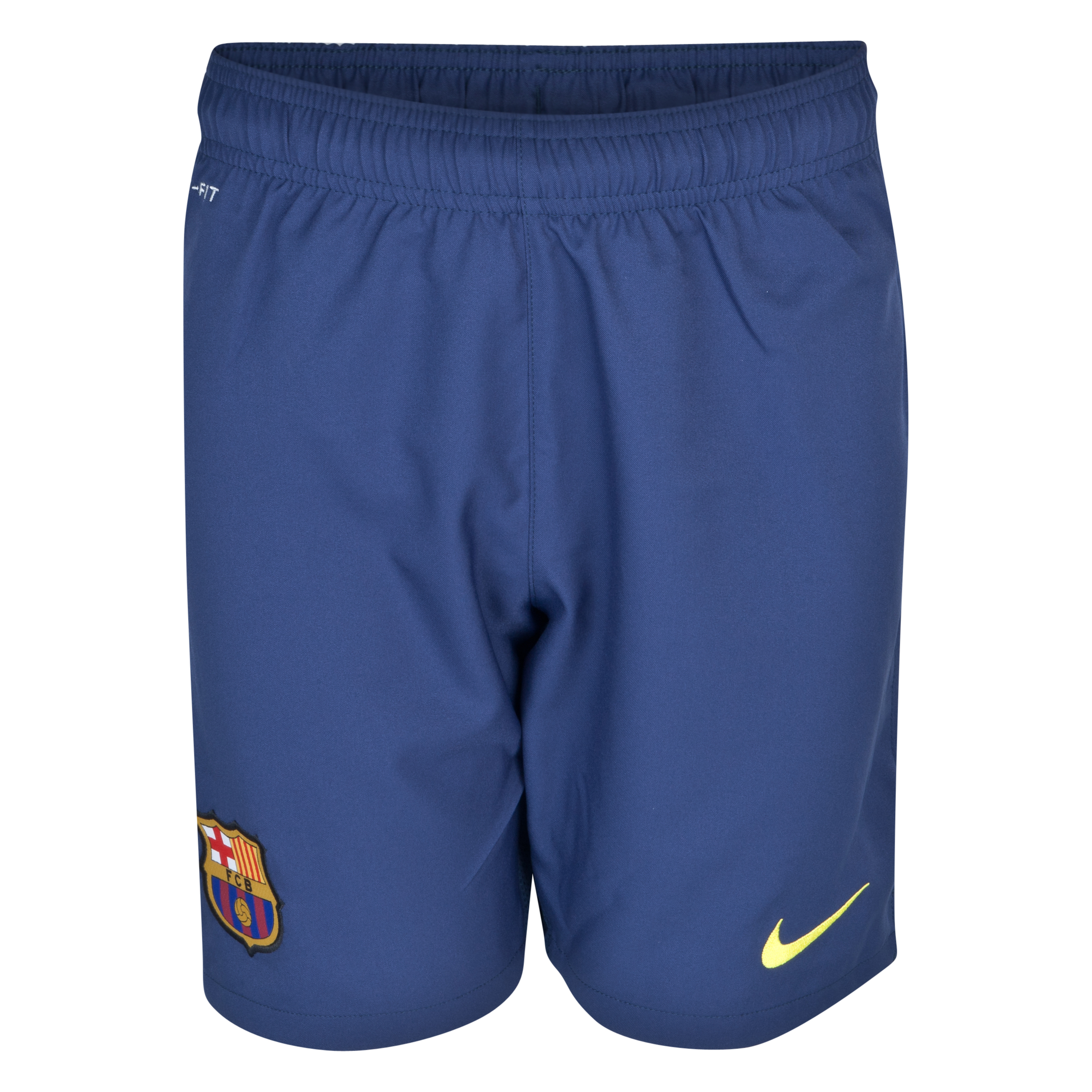 Barcelona Home Shorts 2013/14 - Kids