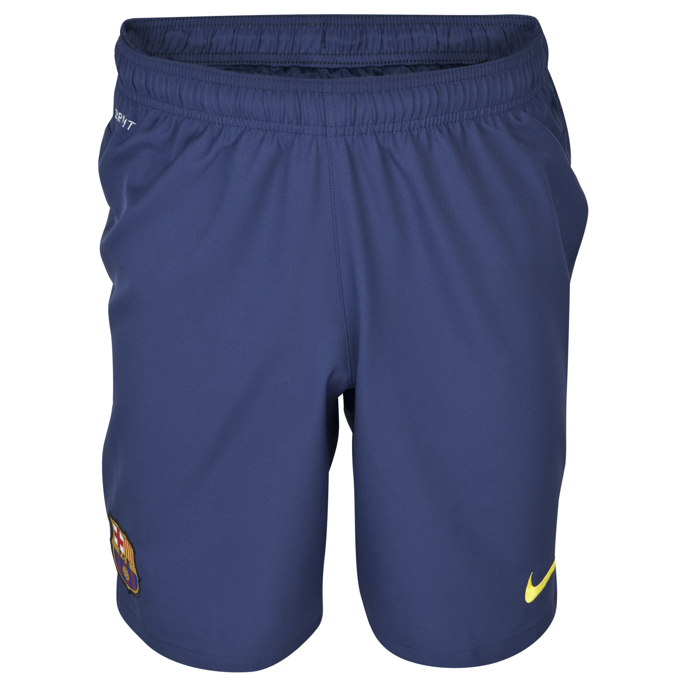 Barcelona Home Shorts 2013/14