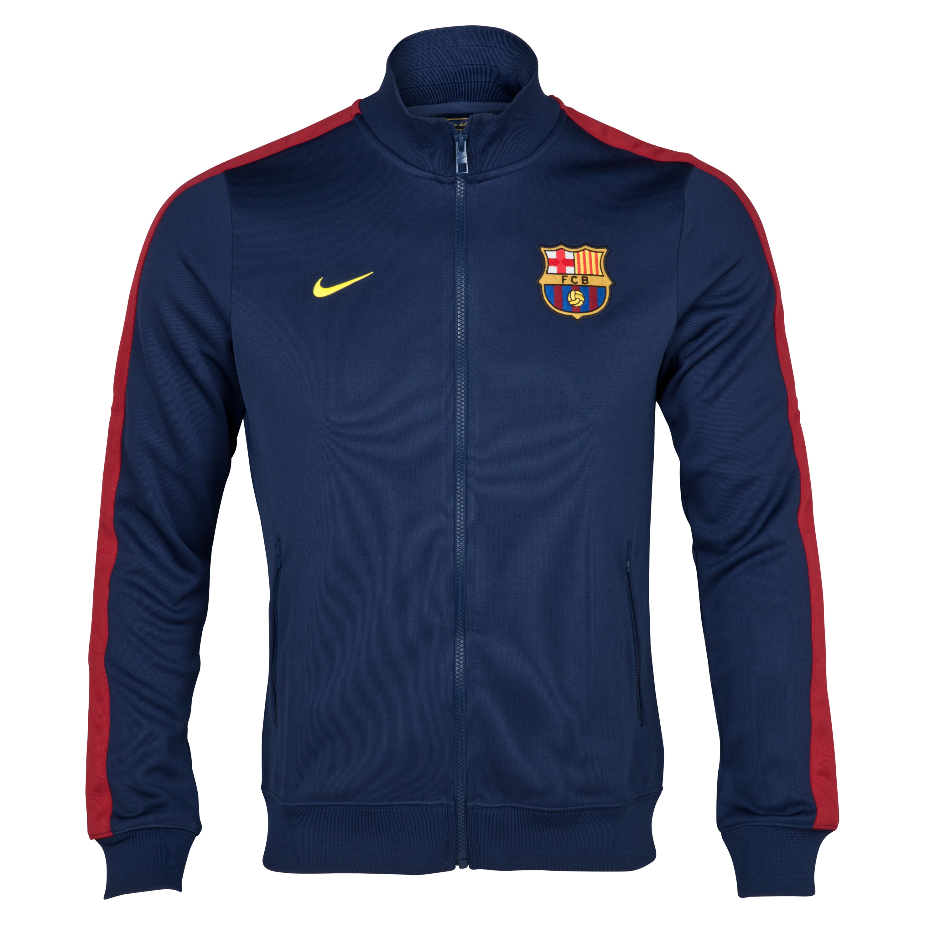 Barcelona Authentic N98 Jacket Navy