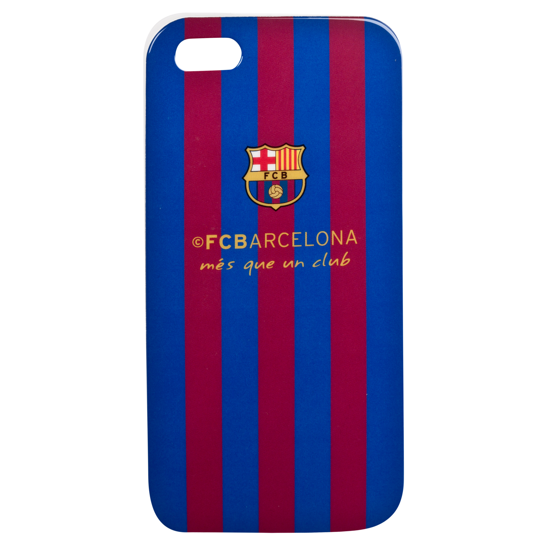 Barcelona Iphone 5 Hard Case - Classic