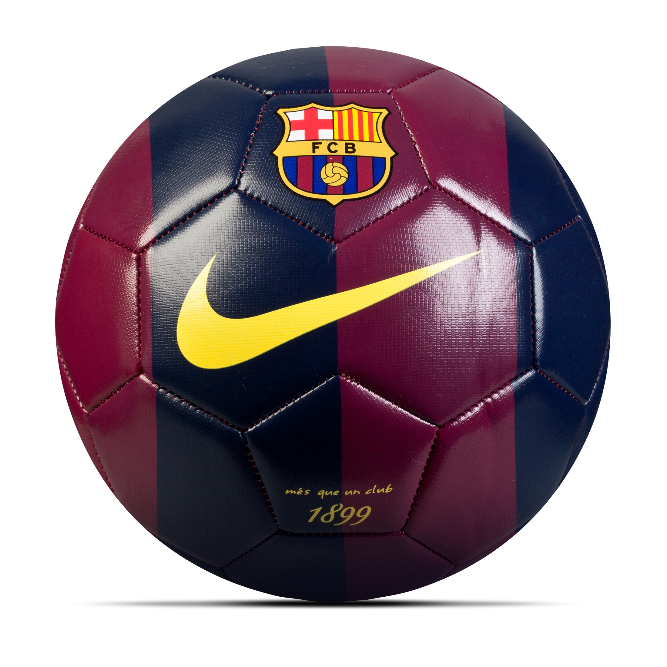 Barcelona Prestige Football Red