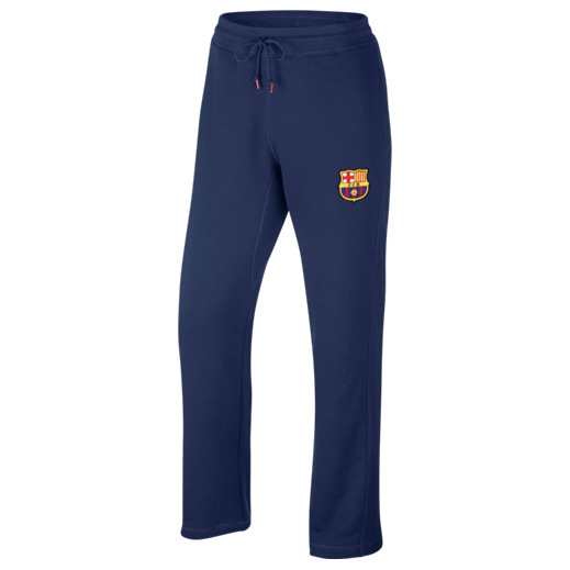 Barcelona Authentic AW77 Pant Blue