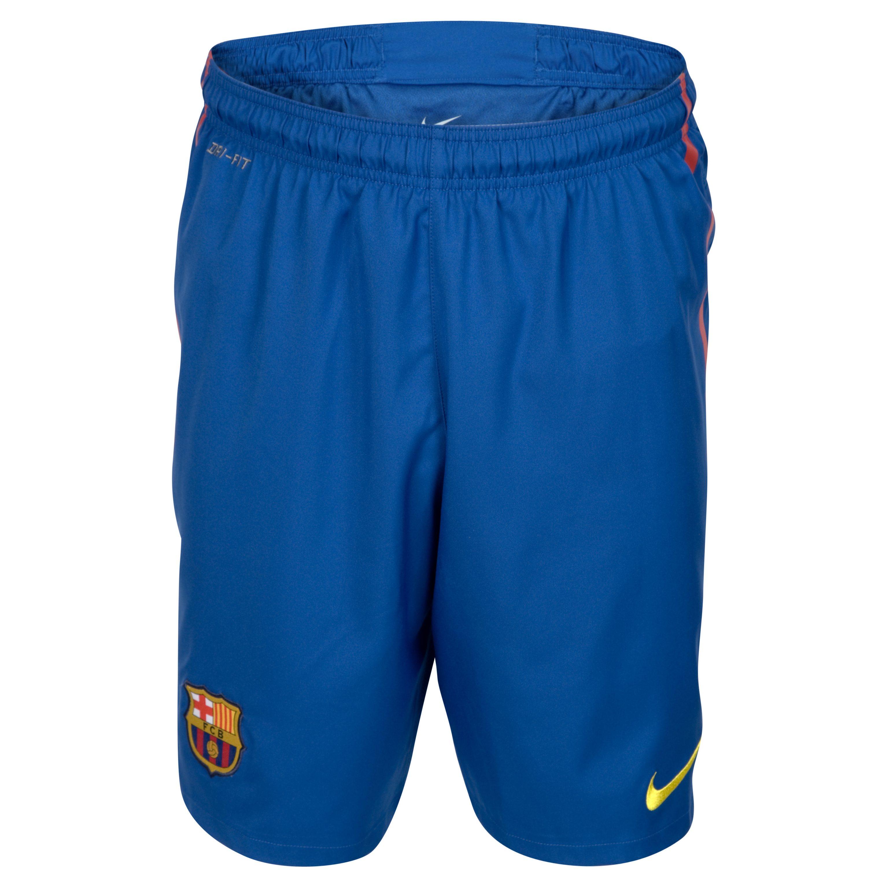 Barcelona Home Shorts 2011/12 - Kids