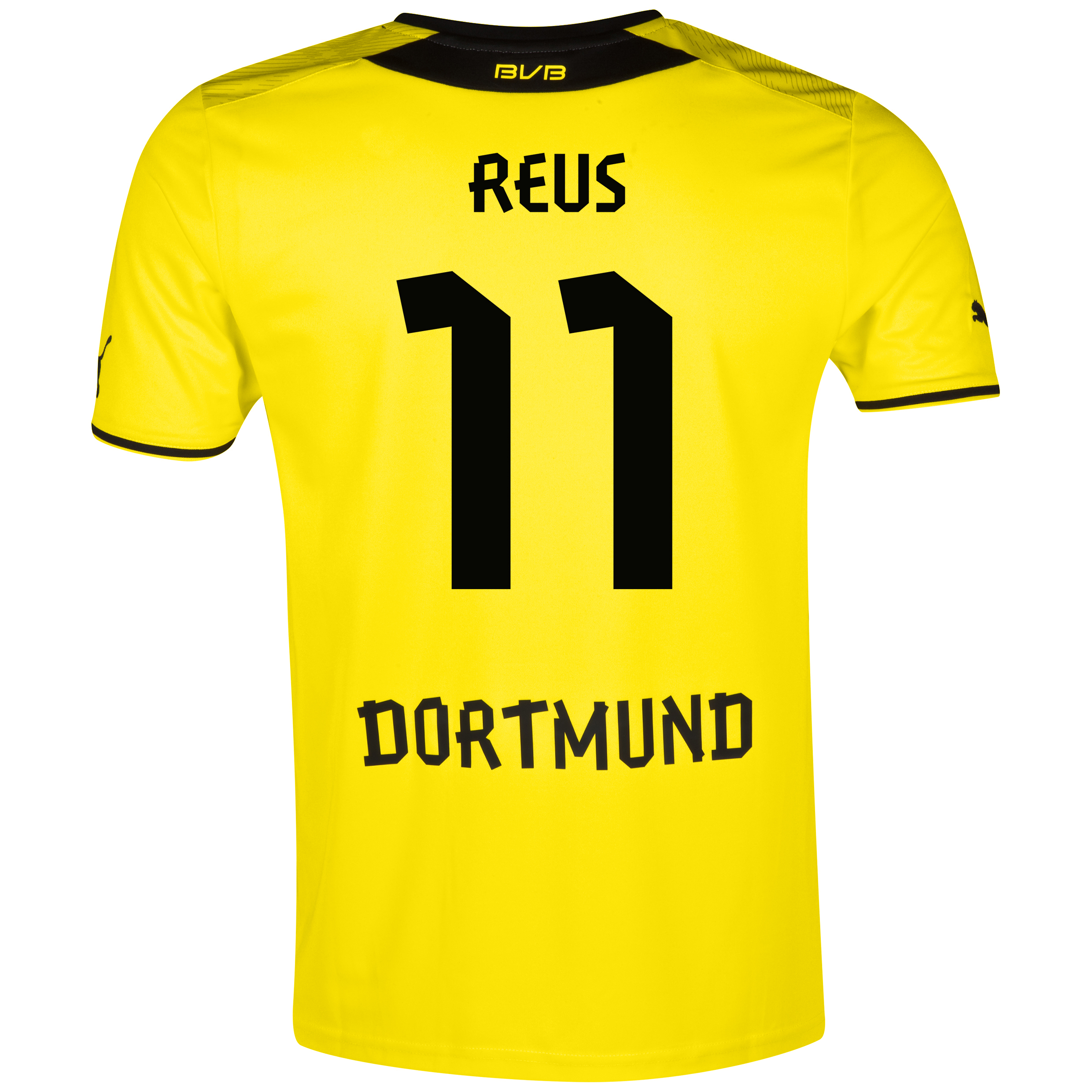 BVB Home Shirt 2013/14 with Reus 11 printing