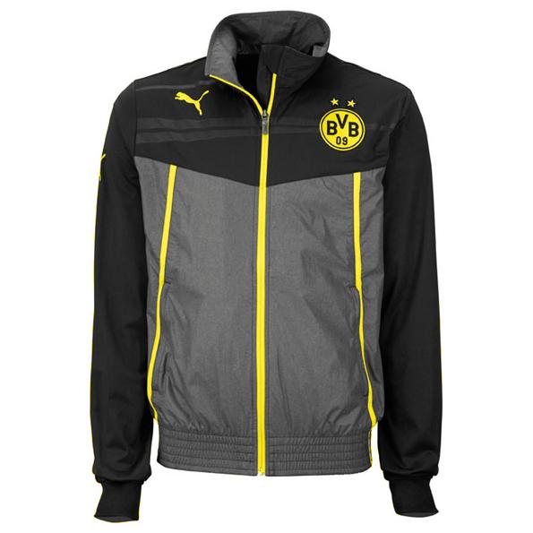 BVB Walkout Jacket Black