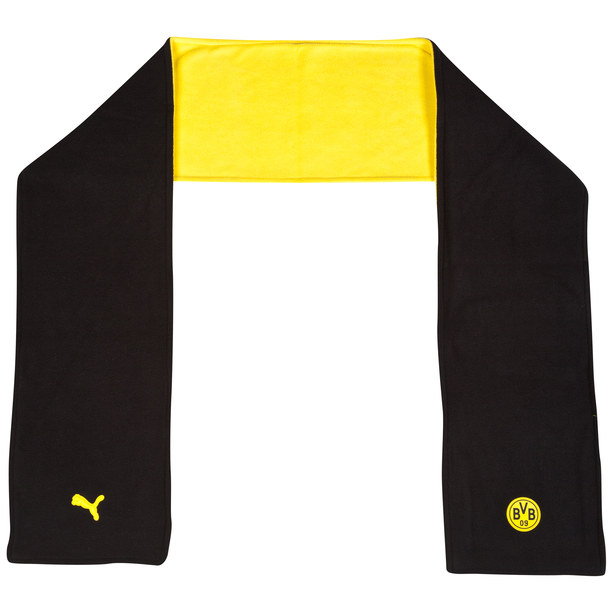 BVB Fleece Scarf