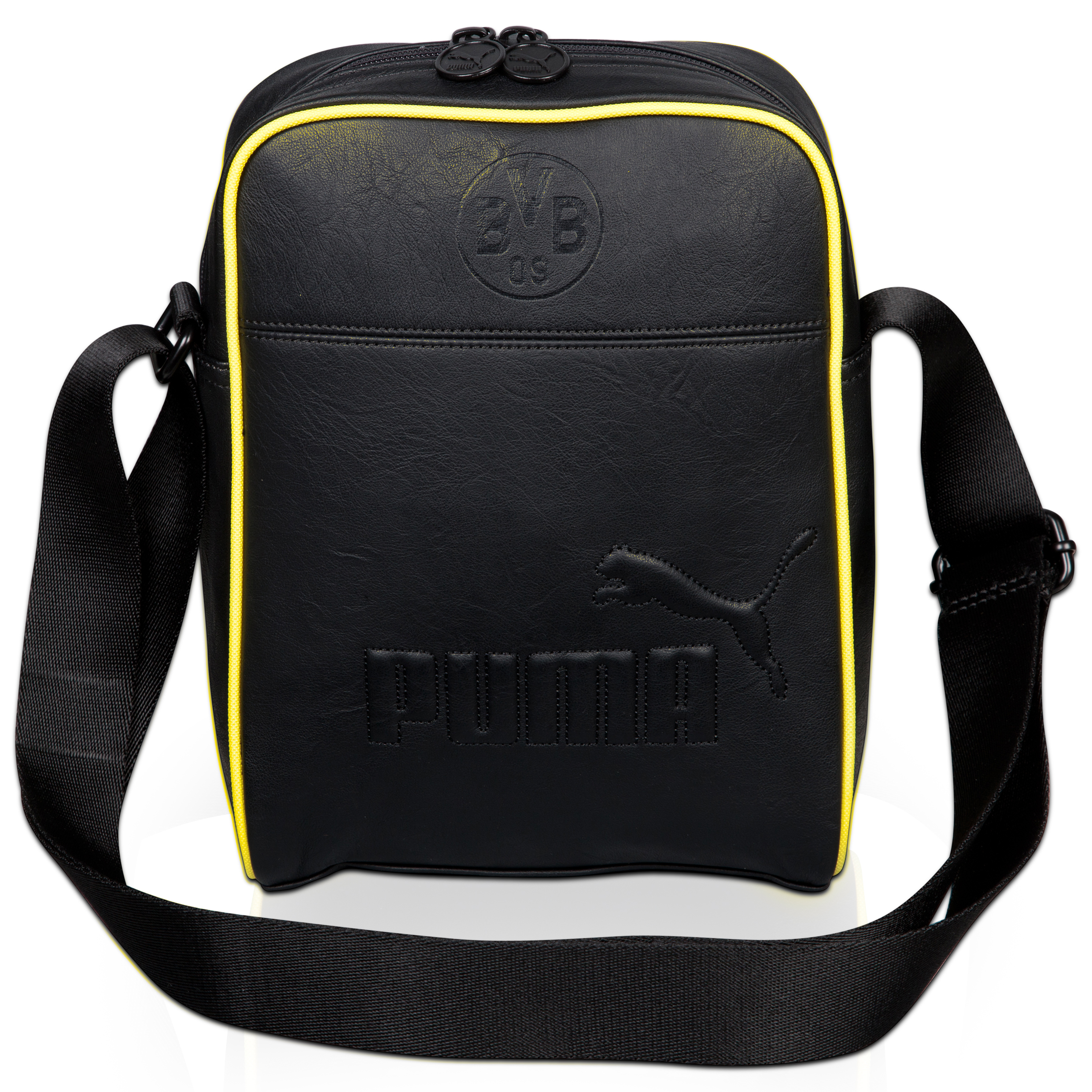 BVB Small Retro Shoulder Bag