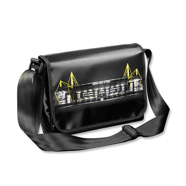 BVB Ruhr Small Luggage Bag