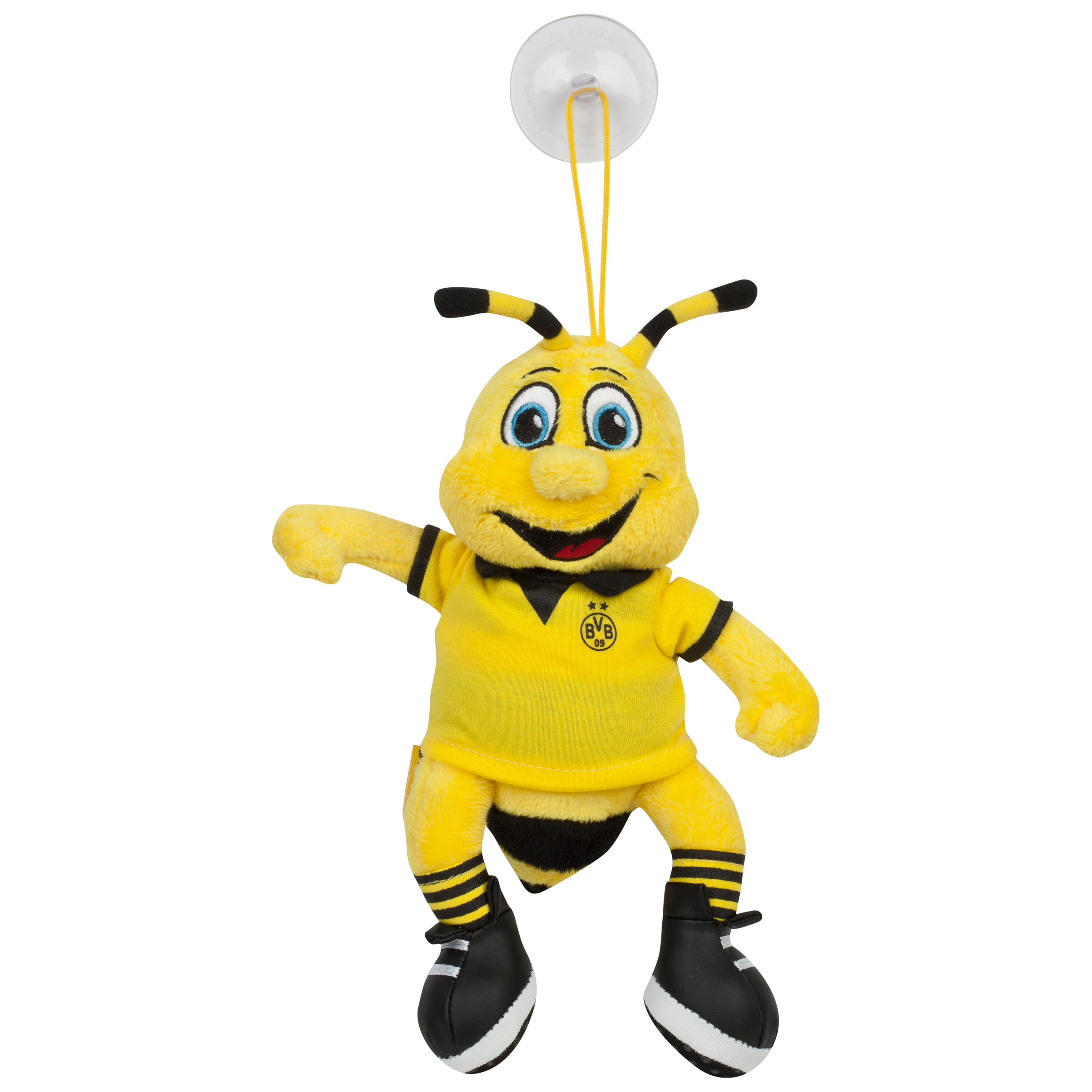 BVB EMMA Mascot Plush with Sucker