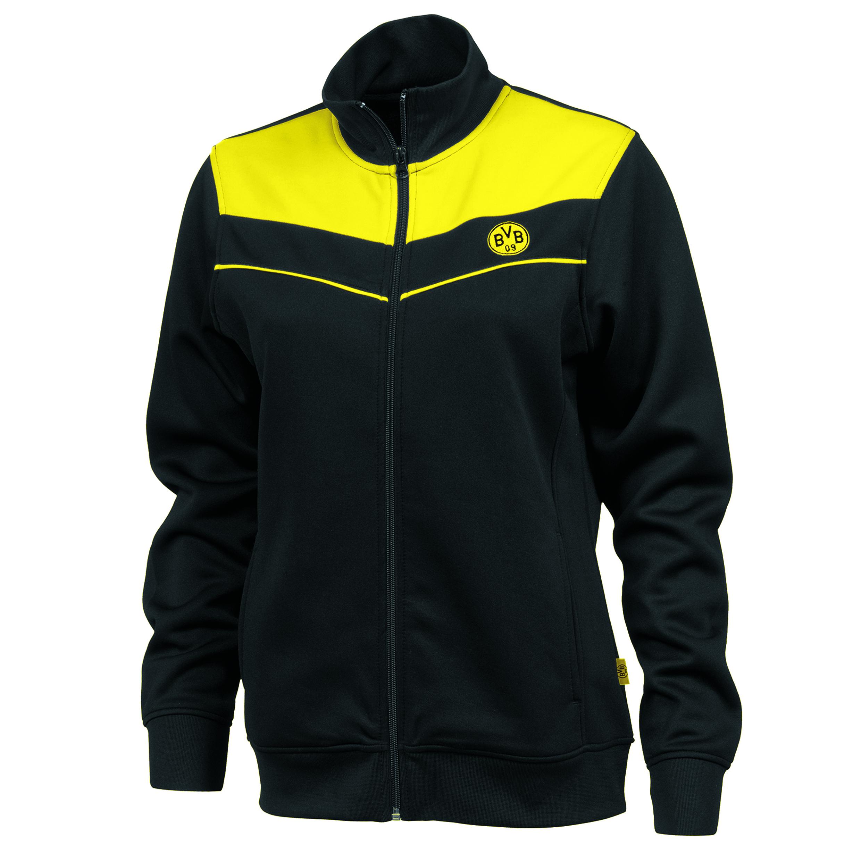 BVB Track Jacket - Womens