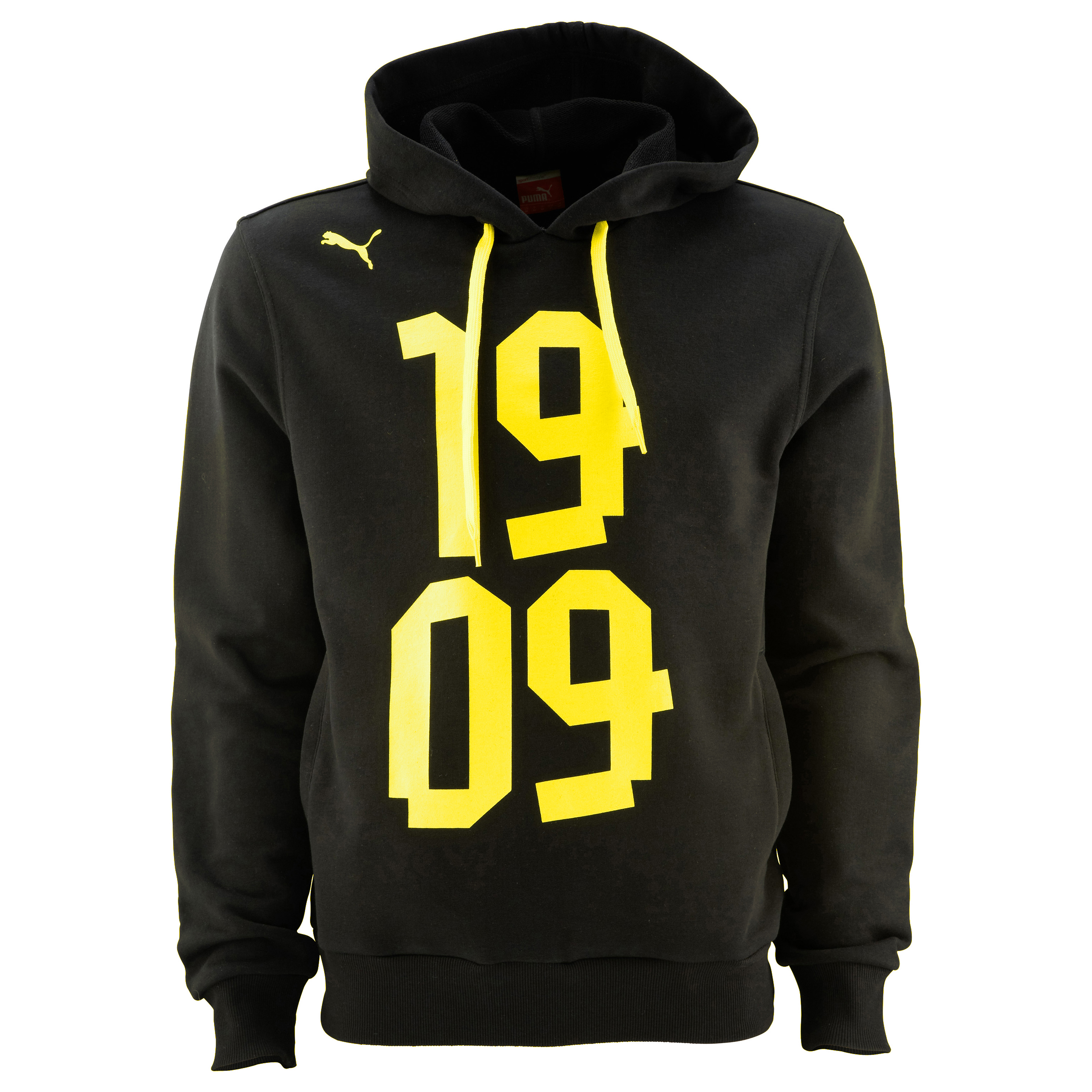 BVB Fan Hoody Kids