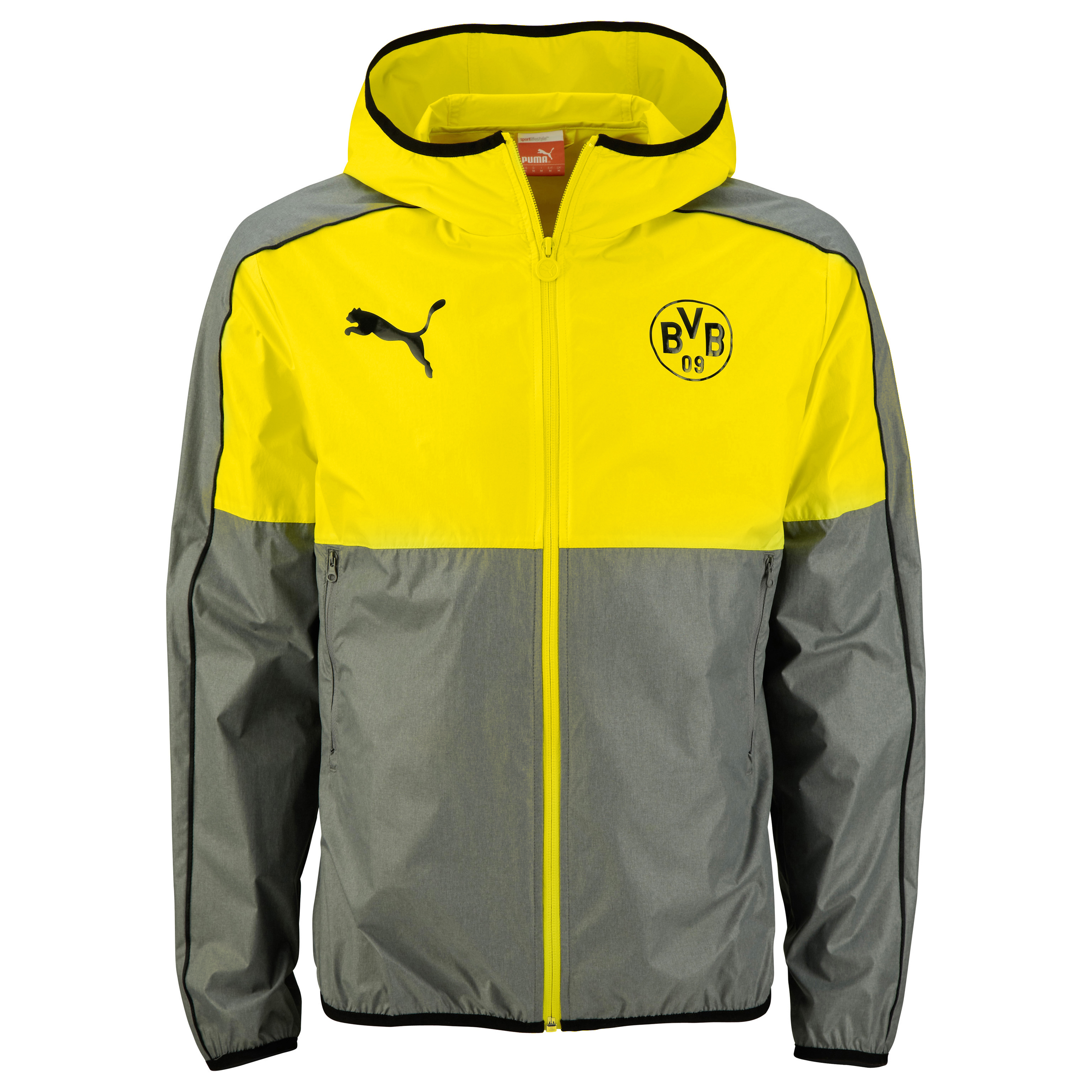 BVB T7 Lightweight Jacket