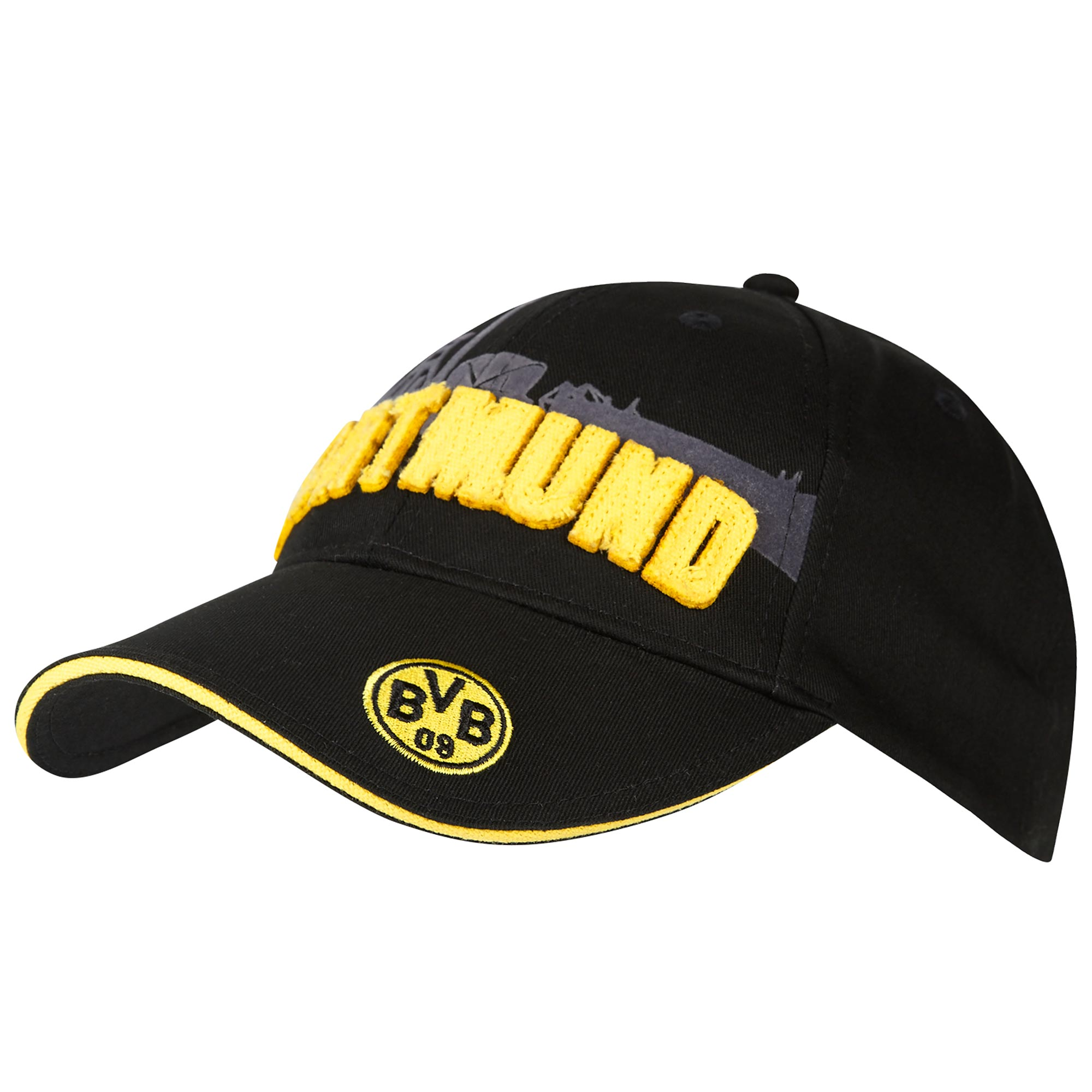 BVB Dortmund Our City Cap