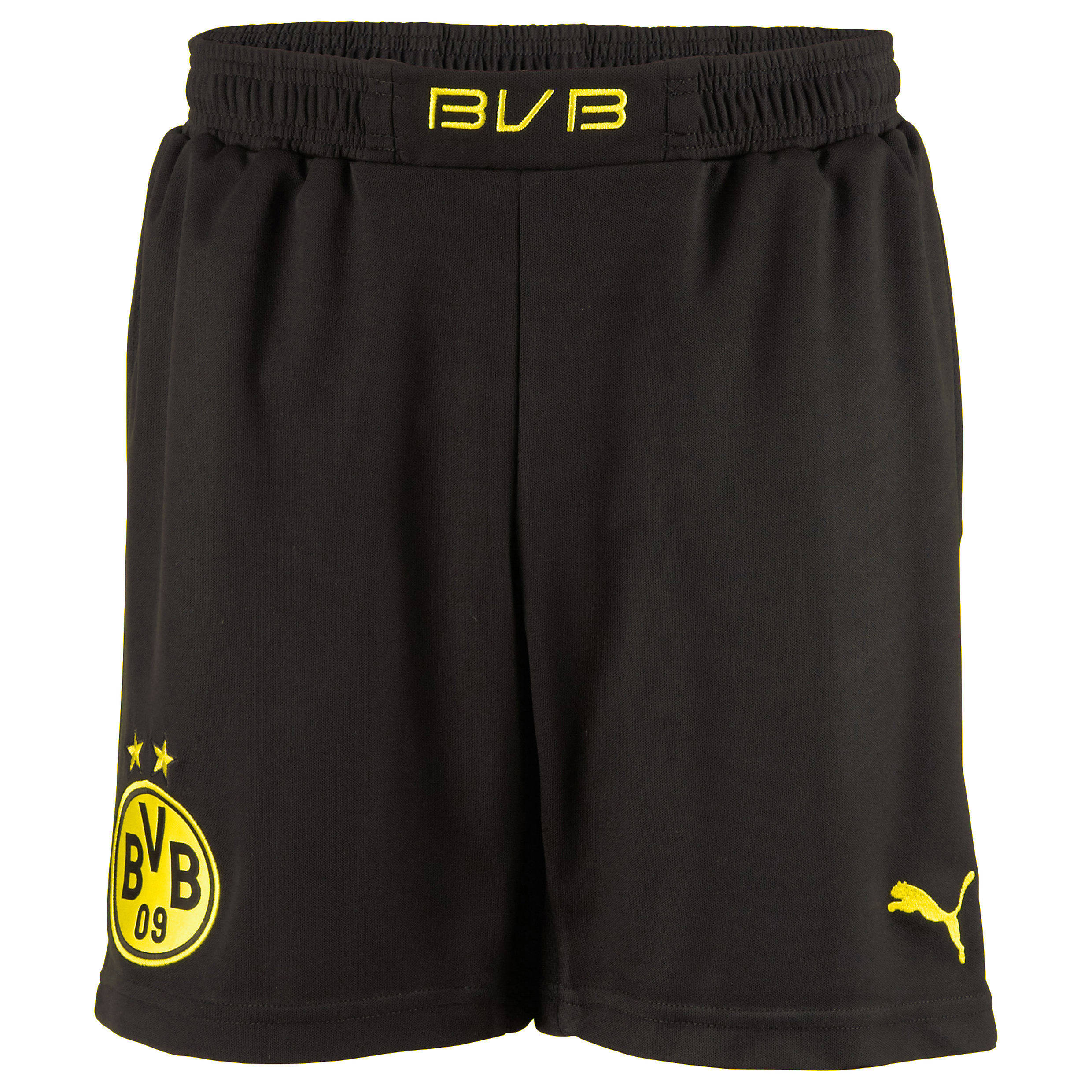 BVB Home Shorts 2013/14 - Kids