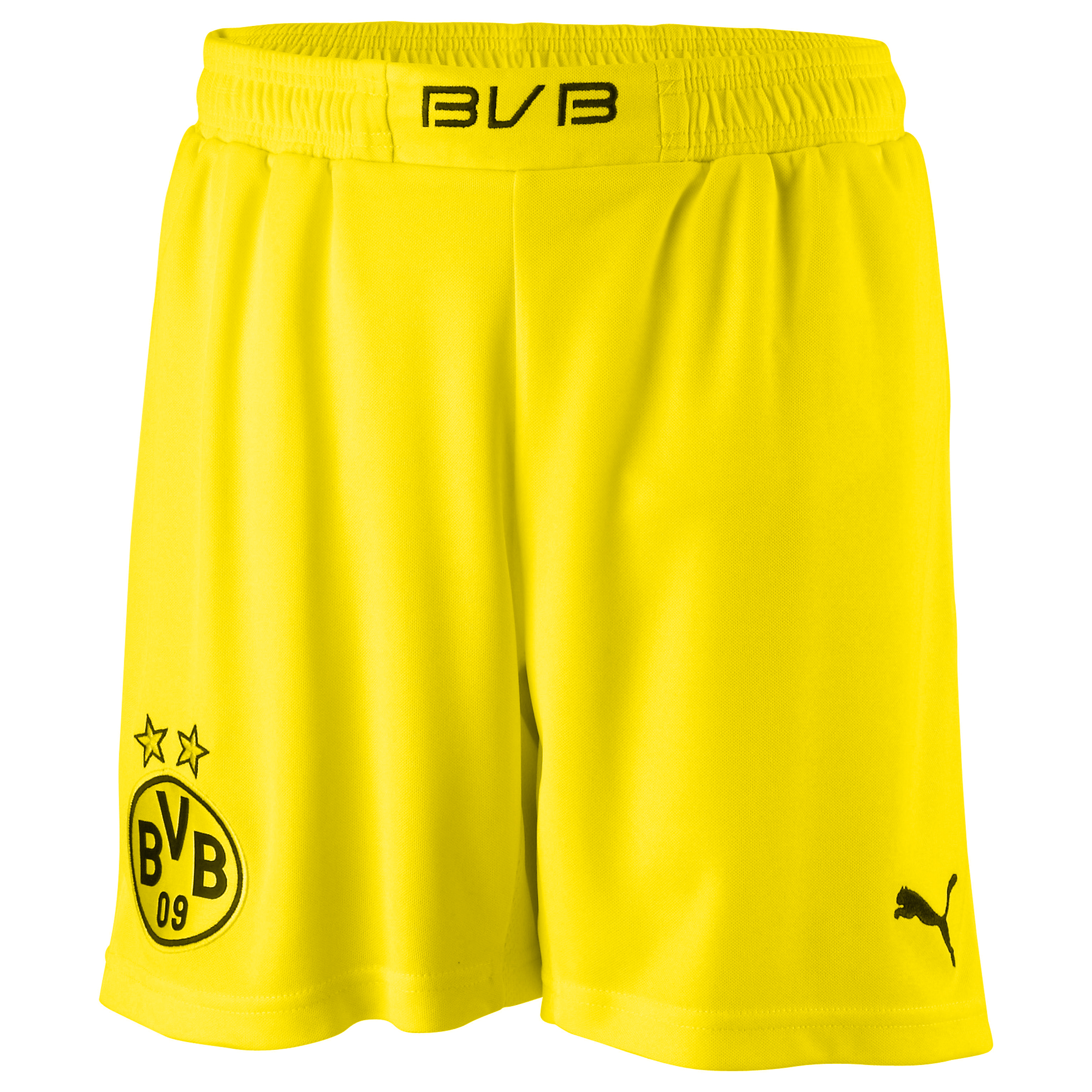 BVB Home Change Shorts 2013/14 - Kids