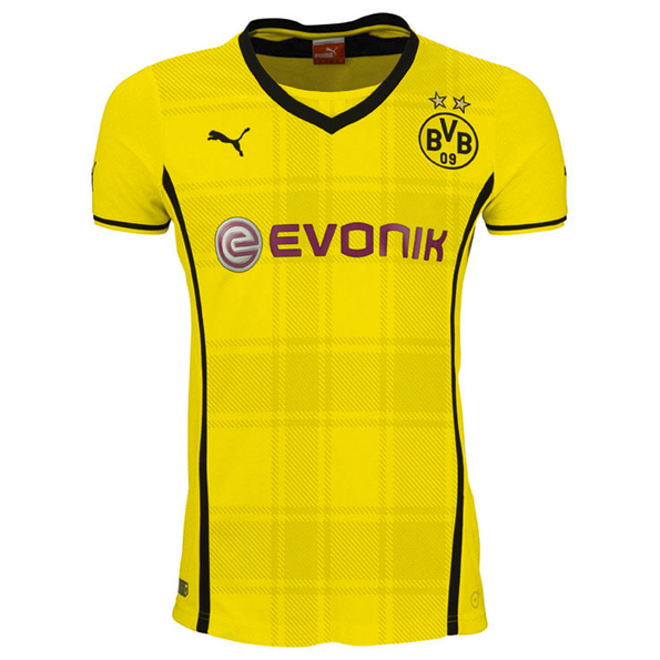 BVB Home Shirt 2013/14 - Womens