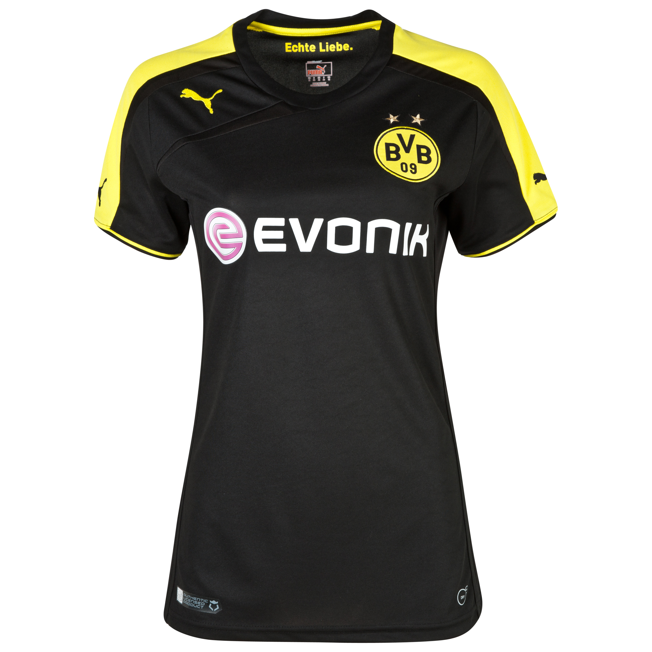 BVB Away Shirt 2013/14 - Womens