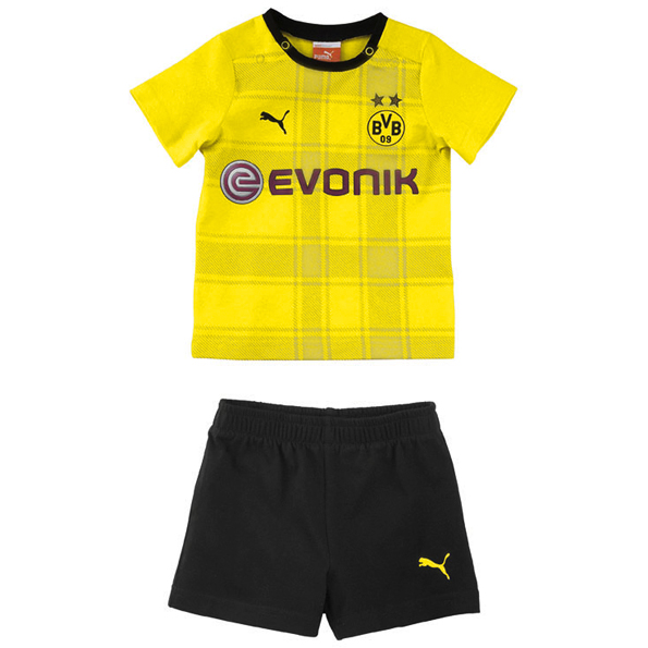 BVB Home Baby Kit 2013/14
