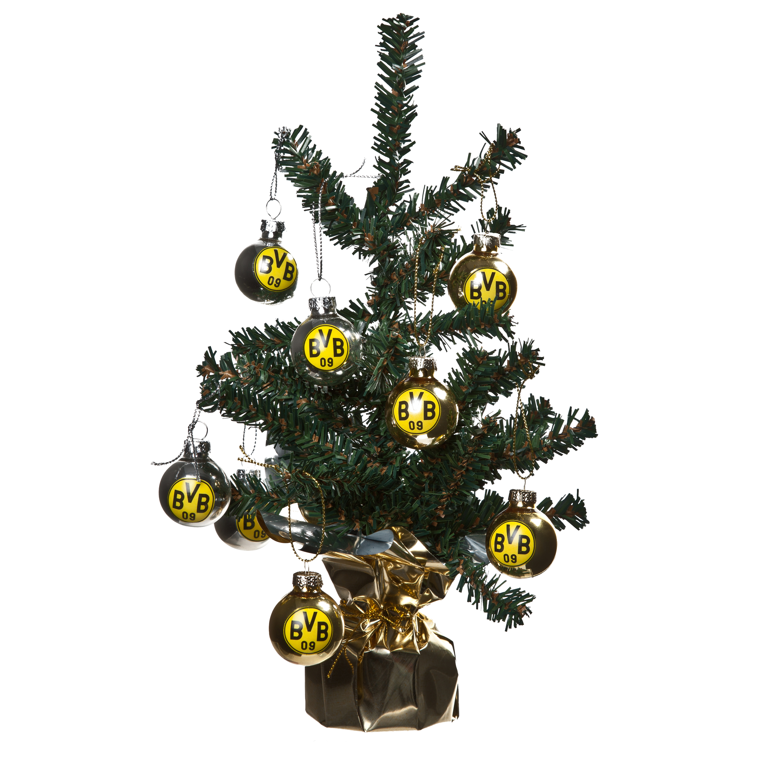 BVB Christmas Tree