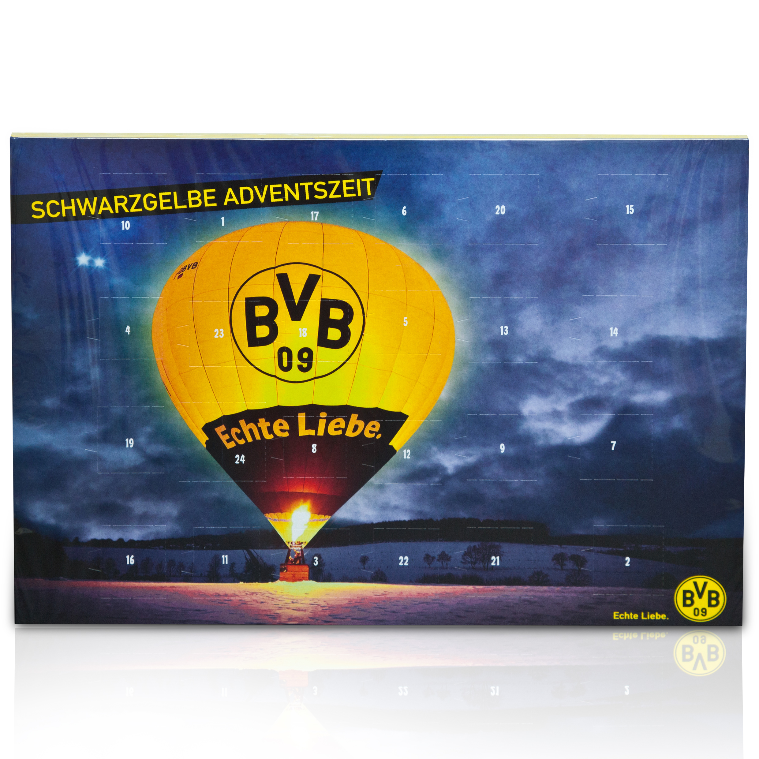BVB Advent Calendar