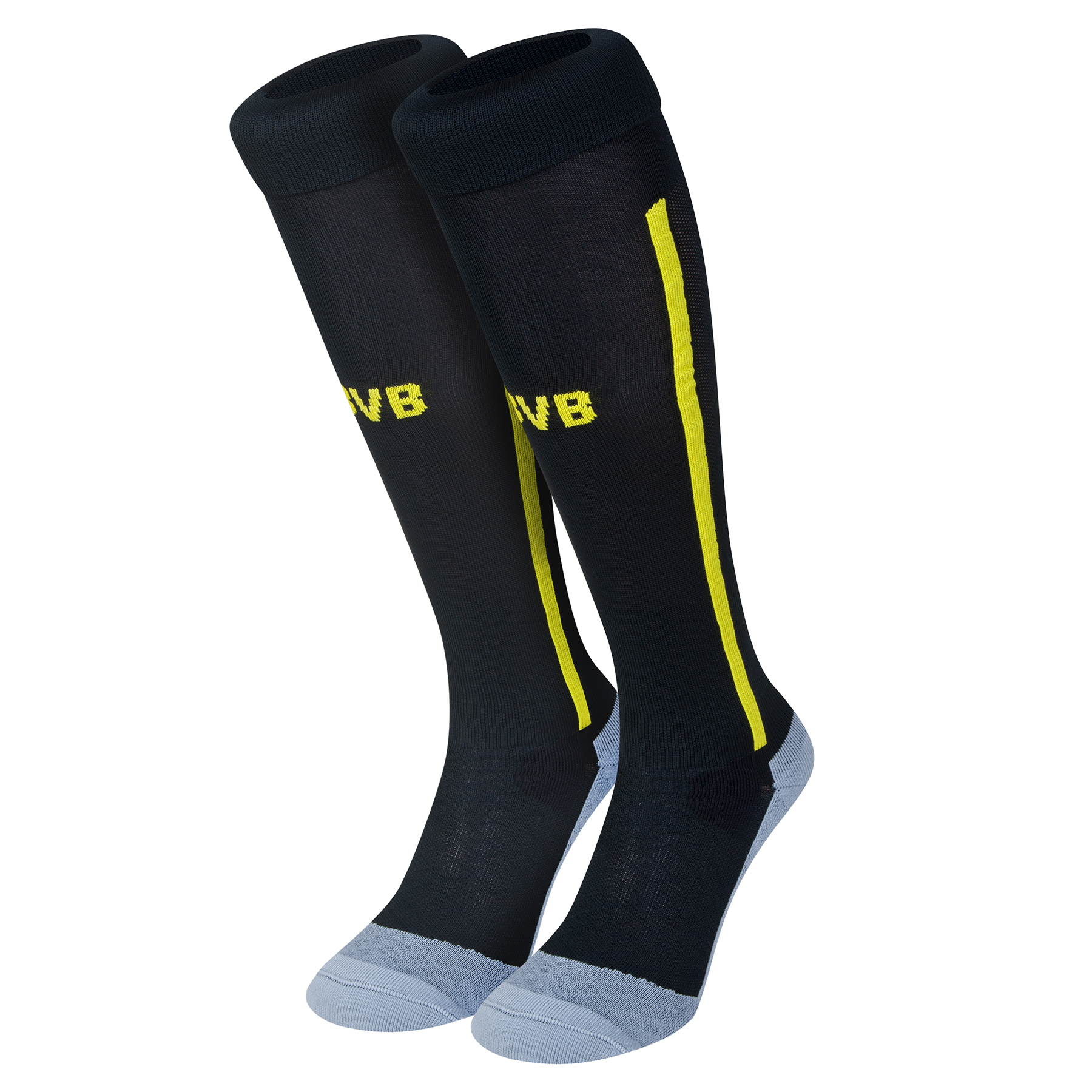 BVB Away Socks 2014/15
