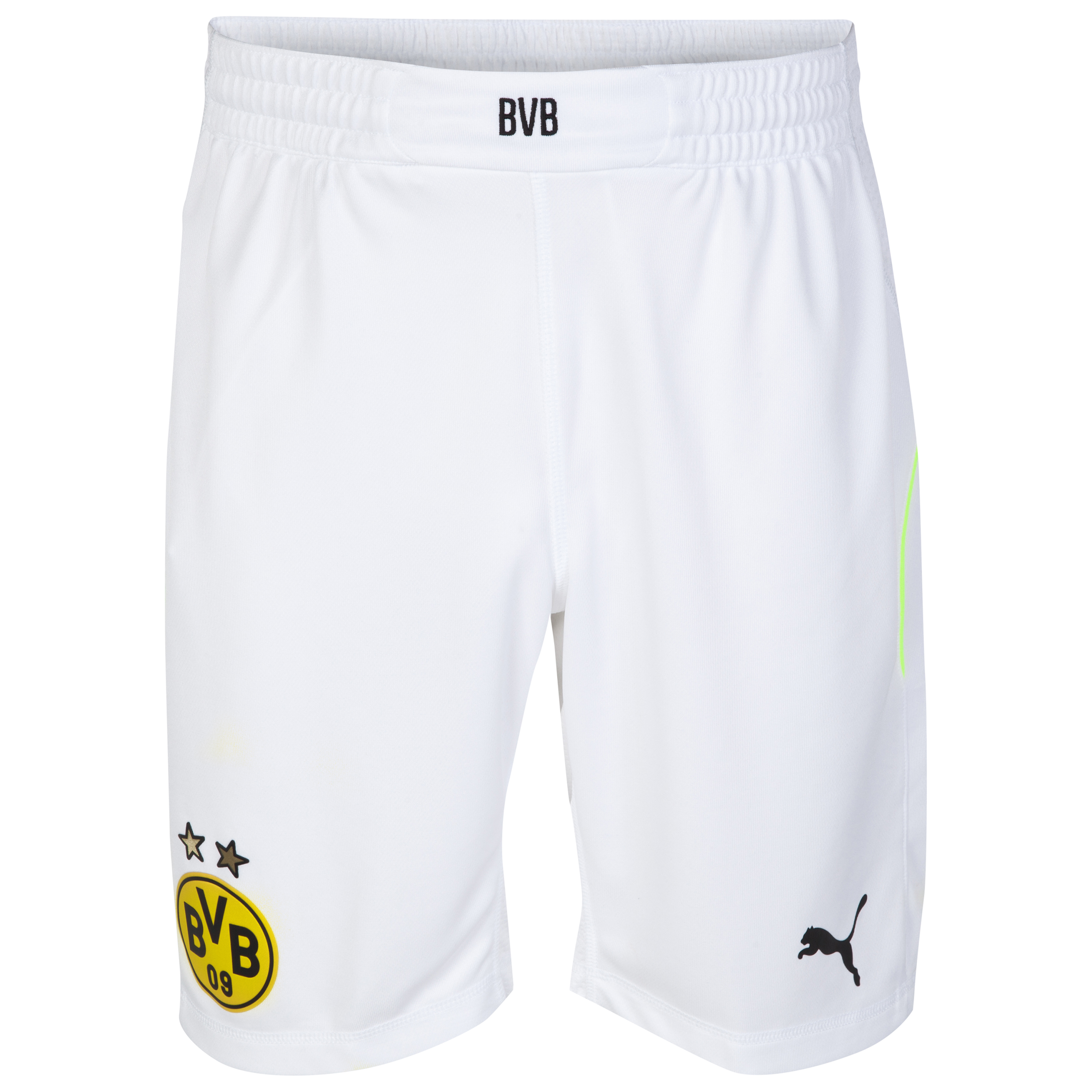 BVB Away Goalkeeper Shorts 2014/15 - Kids
