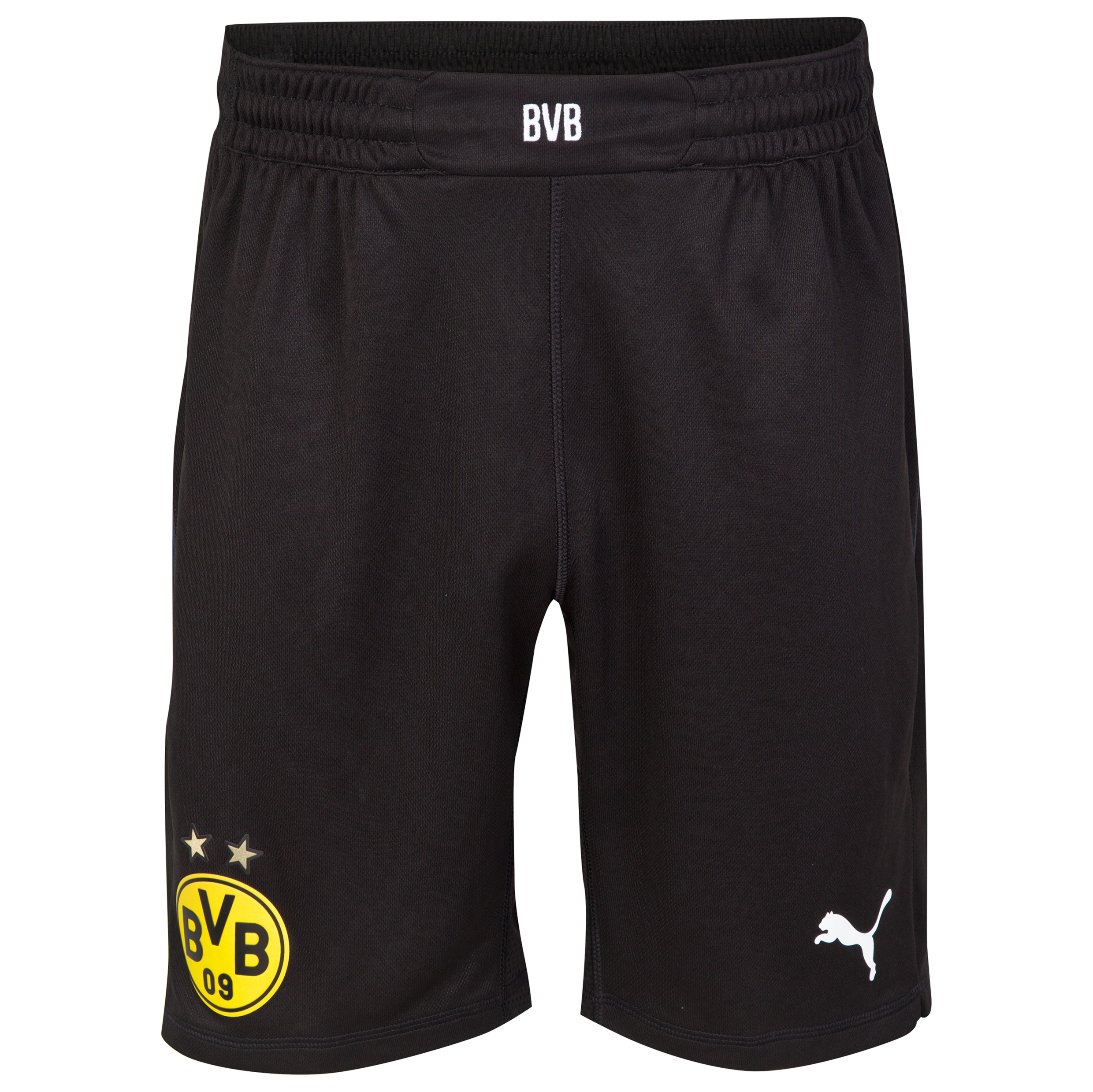 BVB Home Goalkeeper Shorts 2014/15 - Kids