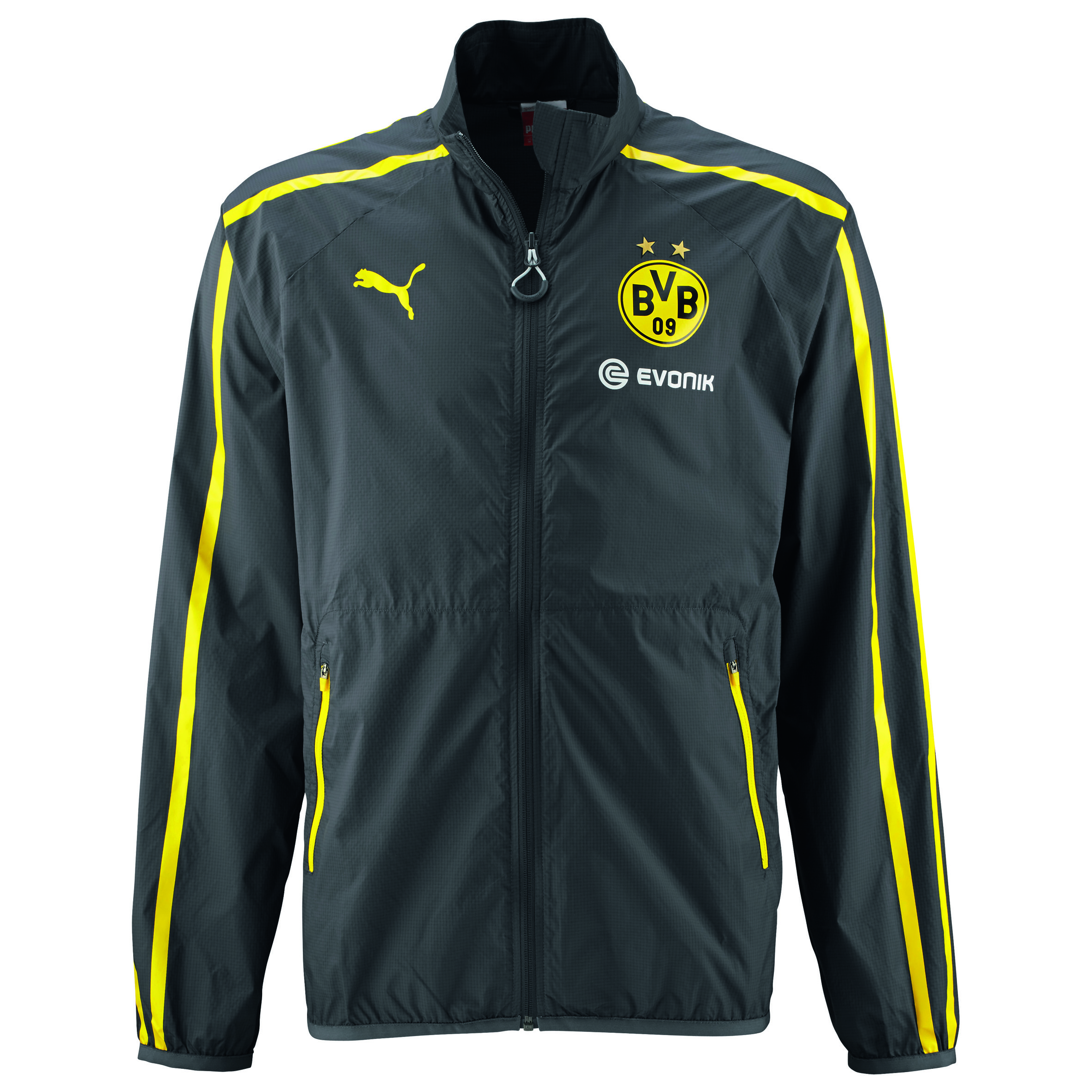 BVB Anthem Jacket