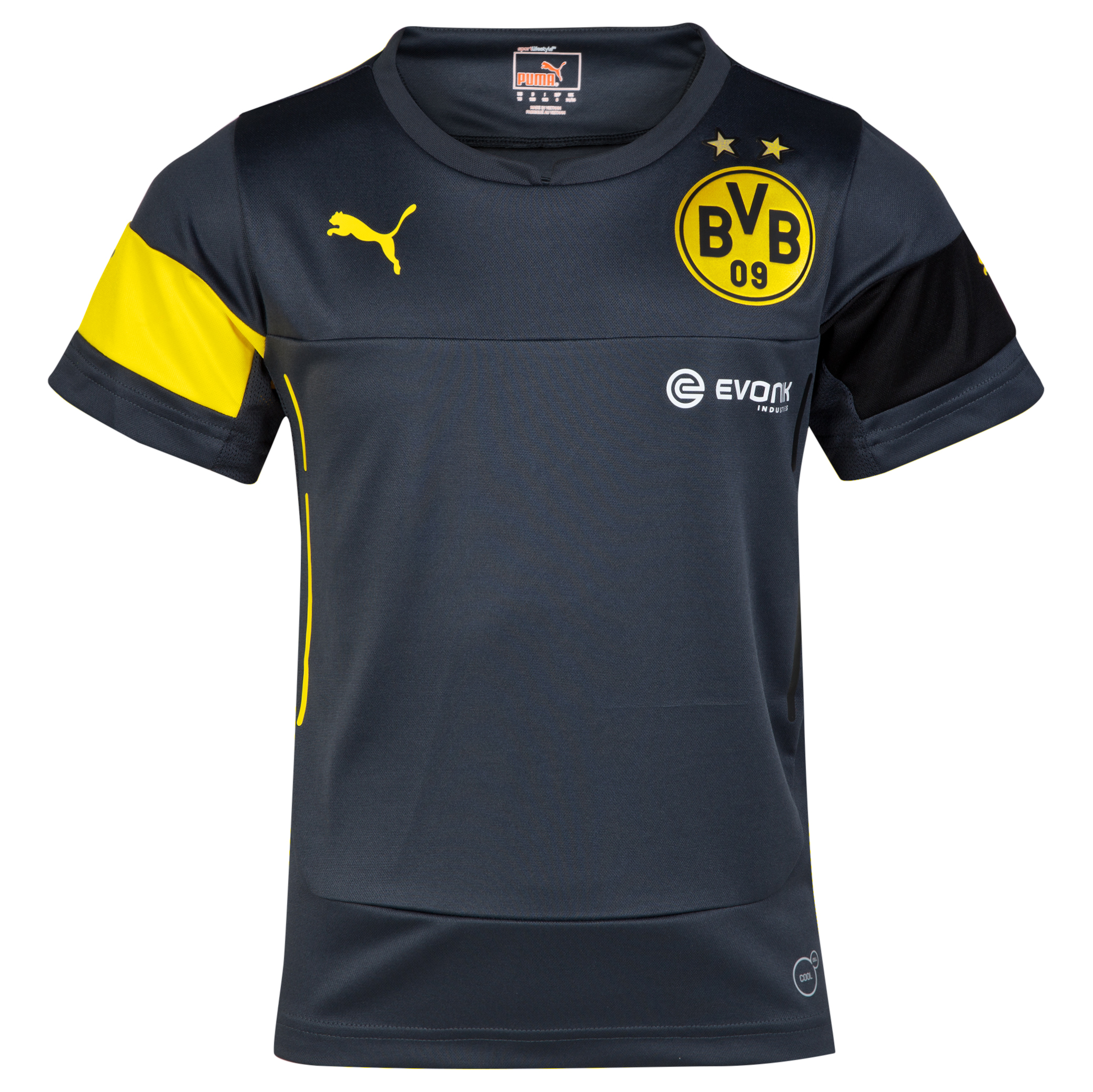 BVB Training Jersey - Kids