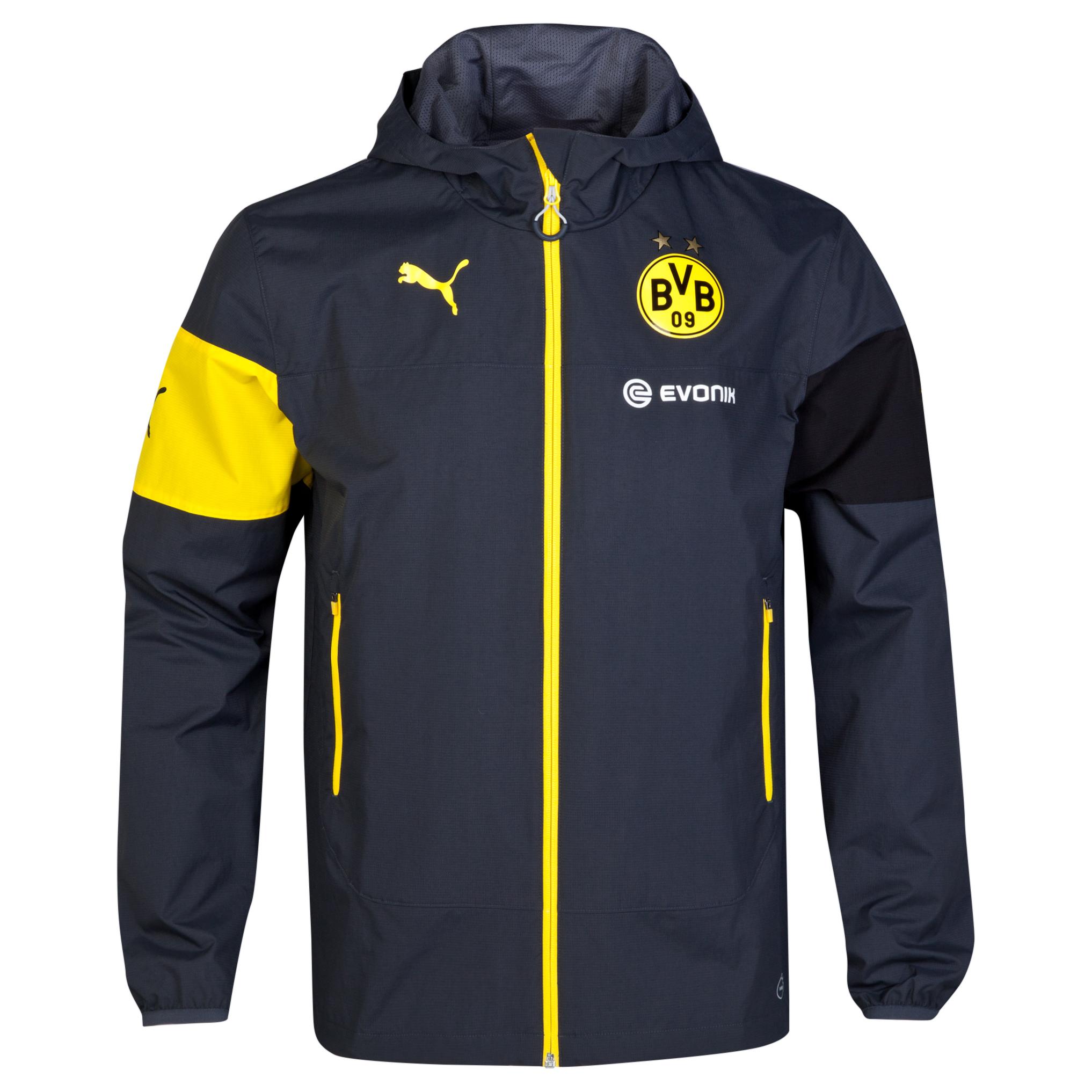 BVB Training Rain Jacket