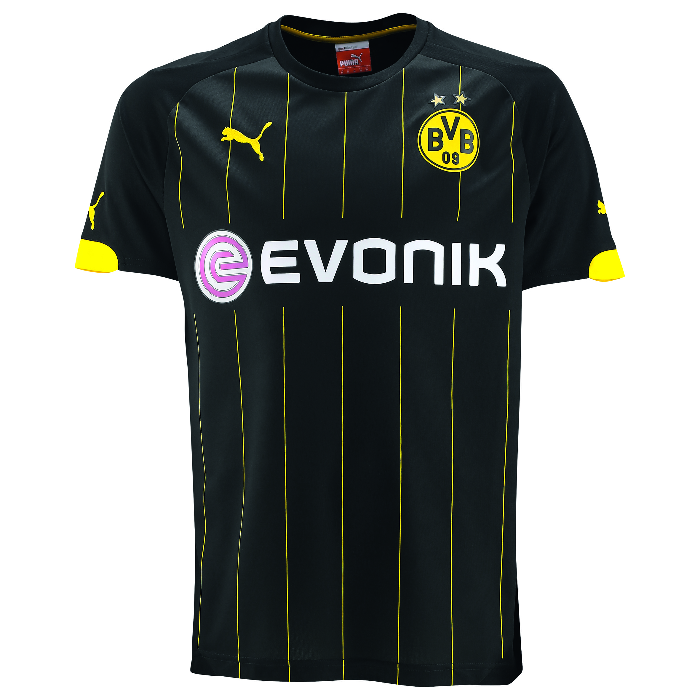 BVB Away Shirt 2014/15