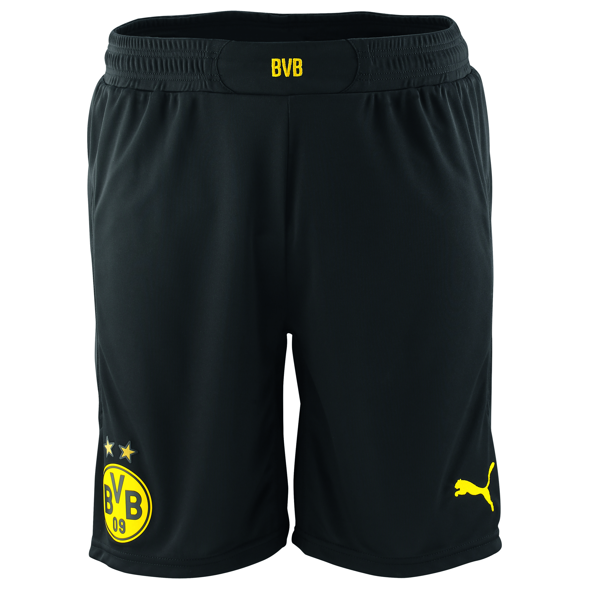 BVB Home Shorts 2014/15