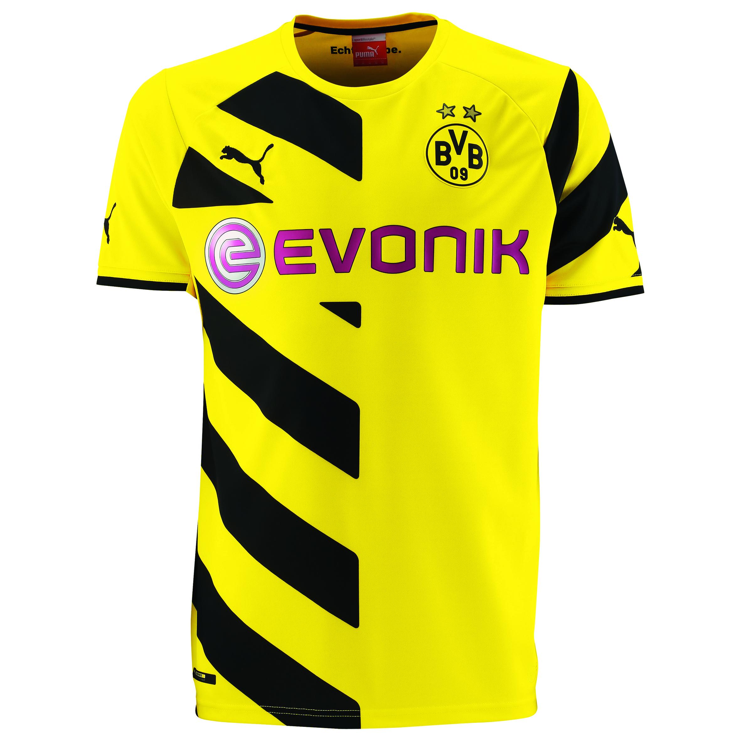BVB Home Shirt 2014/15 - Kids