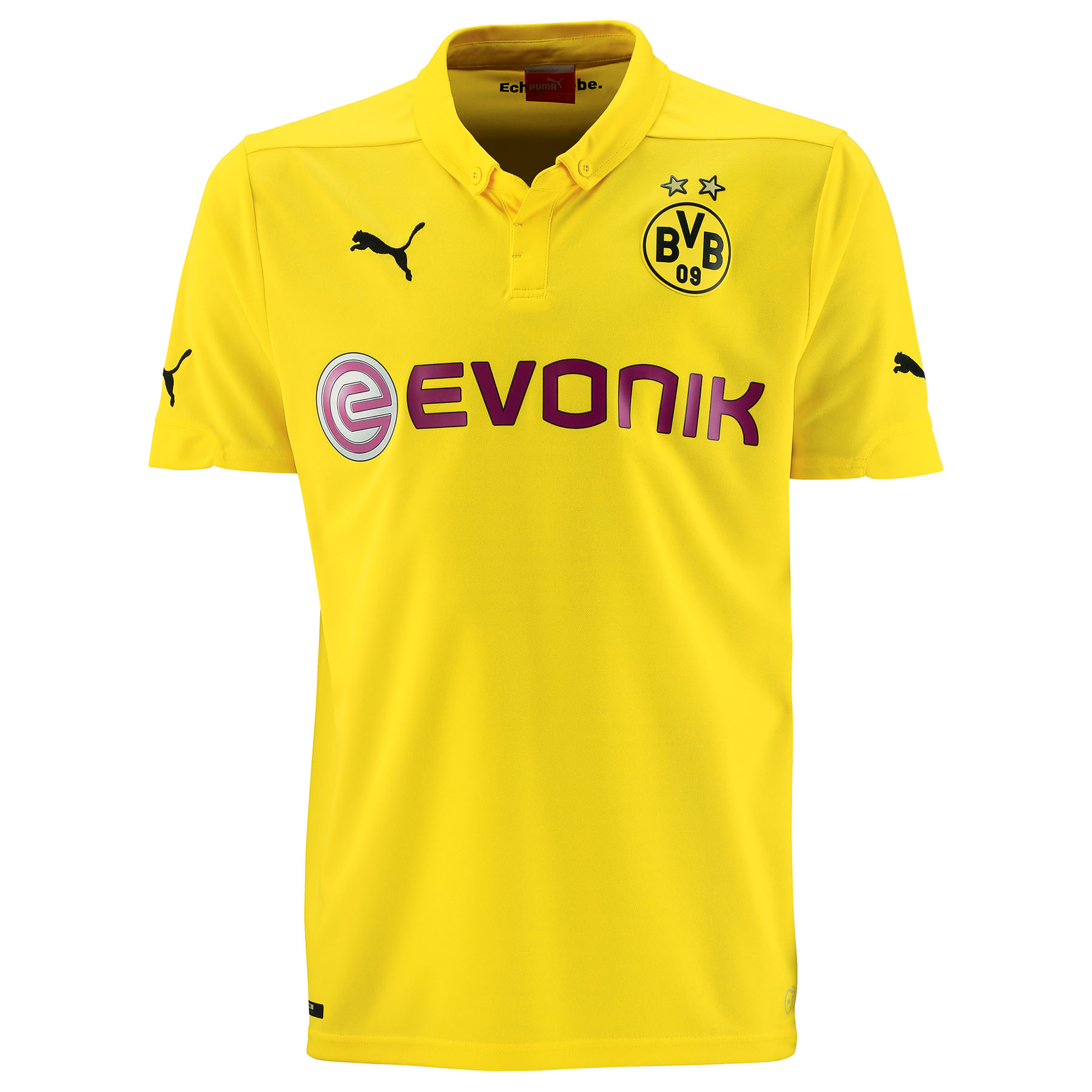 BVB International Home Shirt 2014/15 - Kids