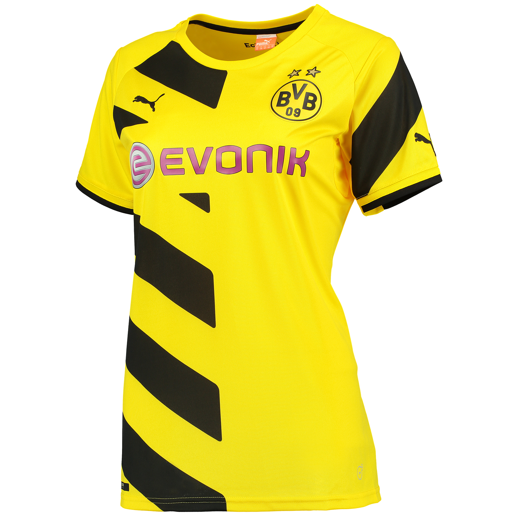 BVB Home Shirt 2014/15 - Womens
