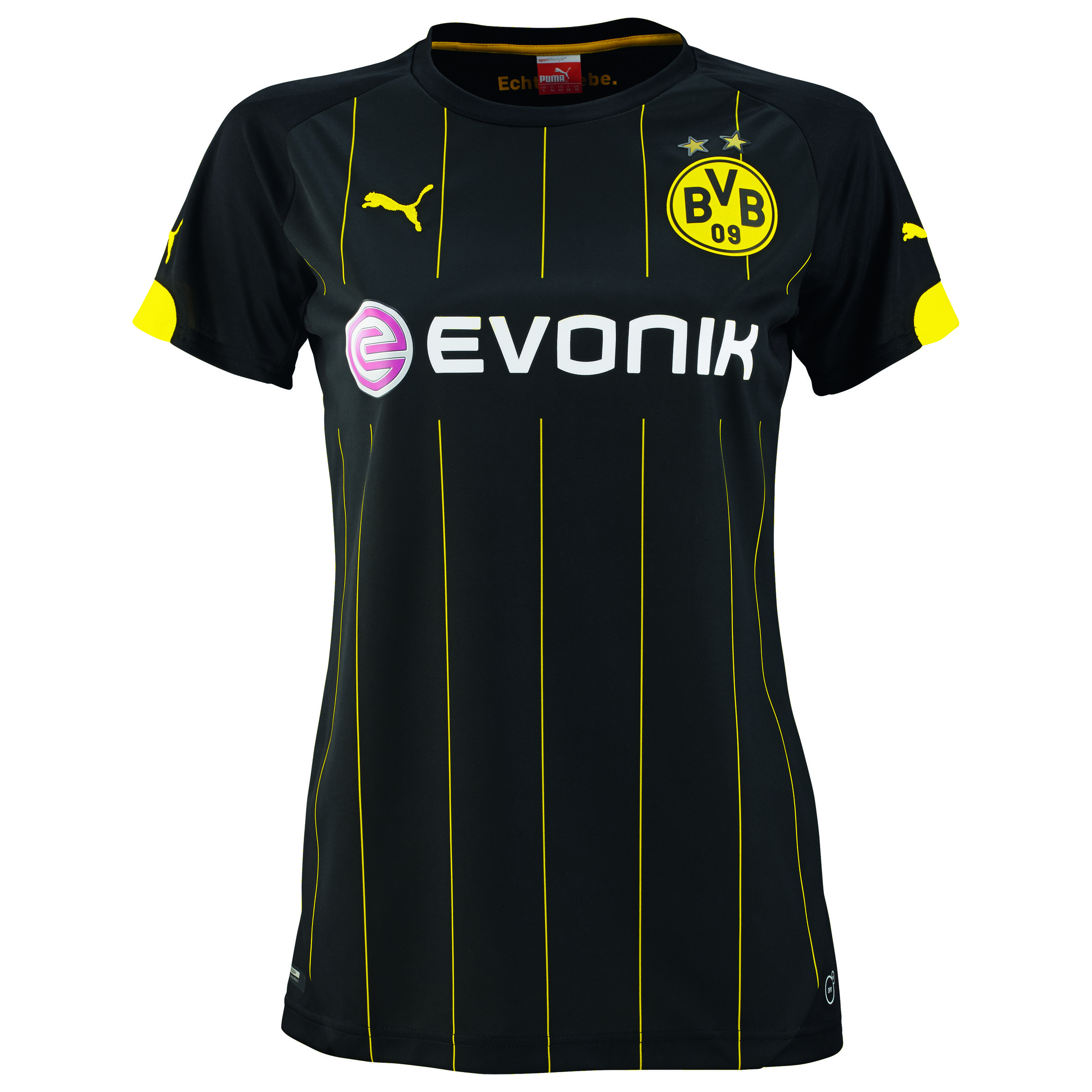 BVB Away Shirt 2014/15 - Womens