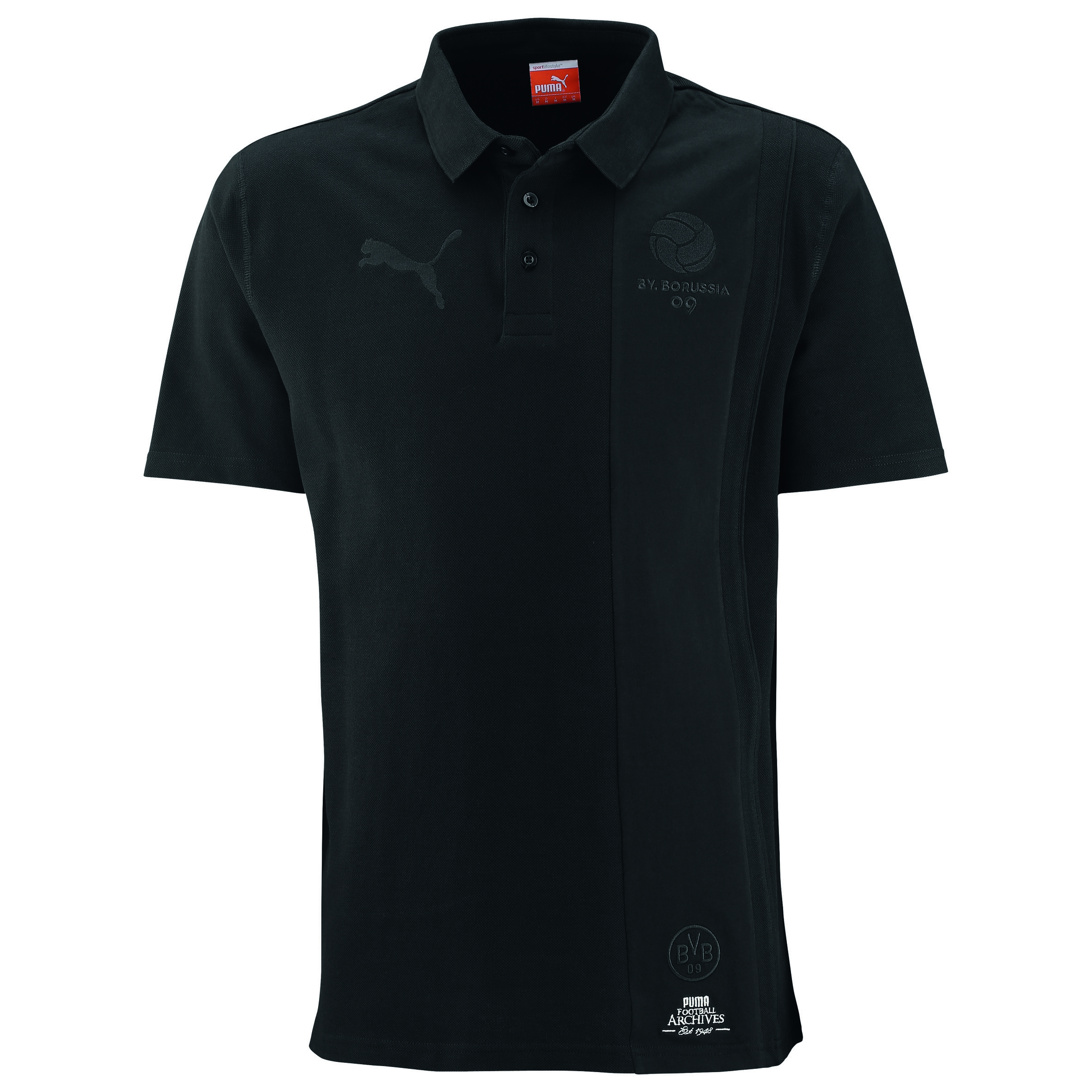 BVB Archives Polo