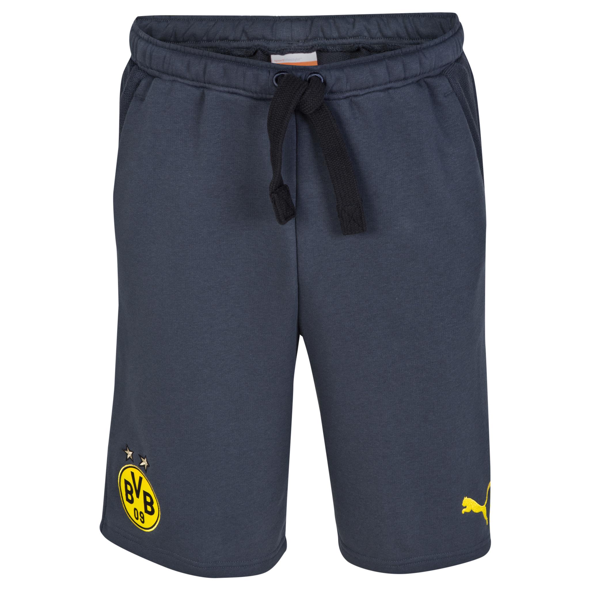 BVB Woven Shorts