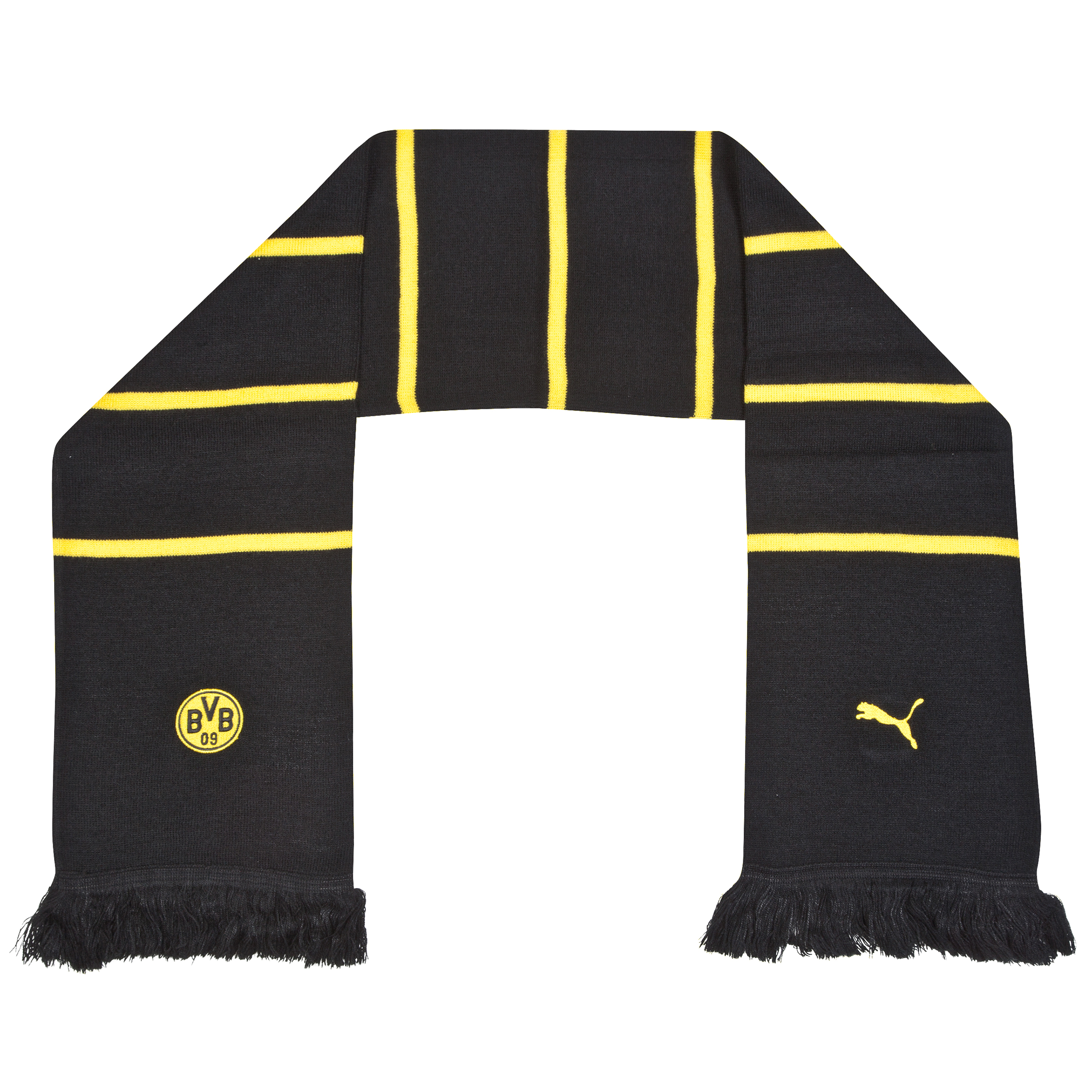 BVB Fan Scarf