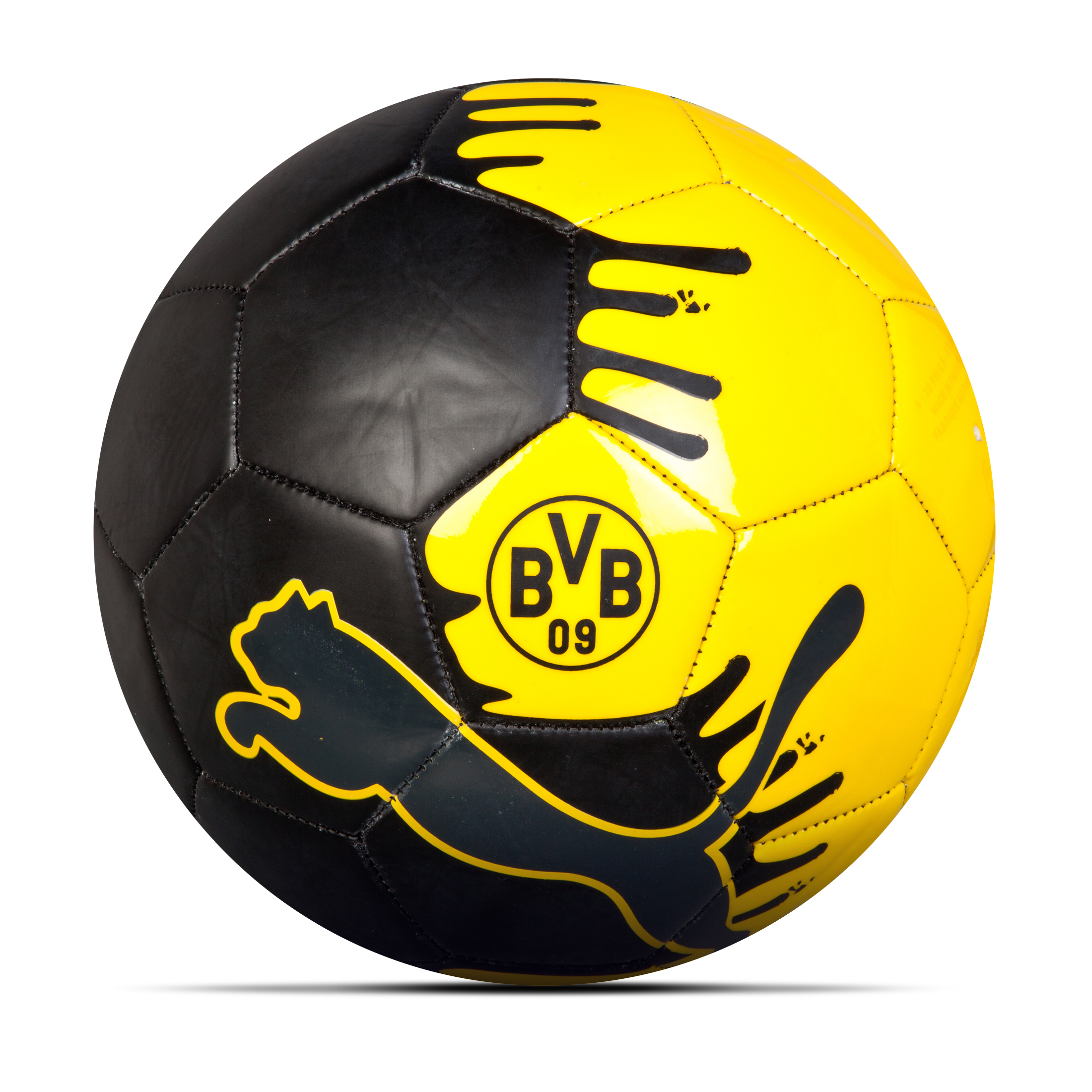 BVB Drip Graphic Football
