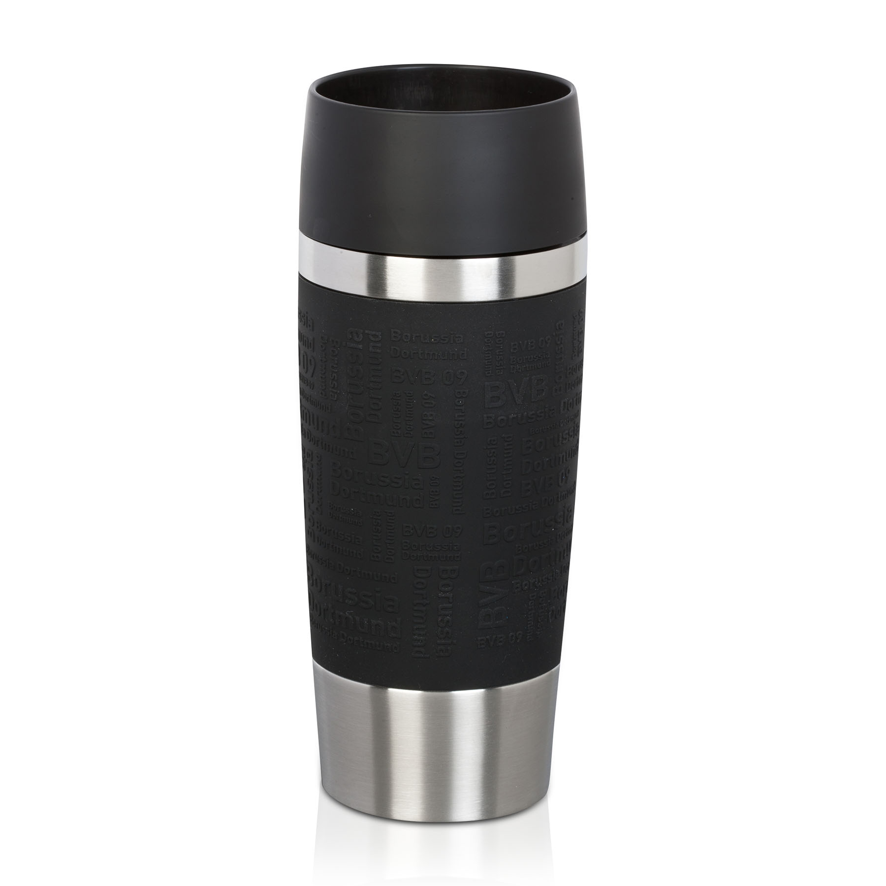 Image of BVB Coffee to go Cup - Large, Black