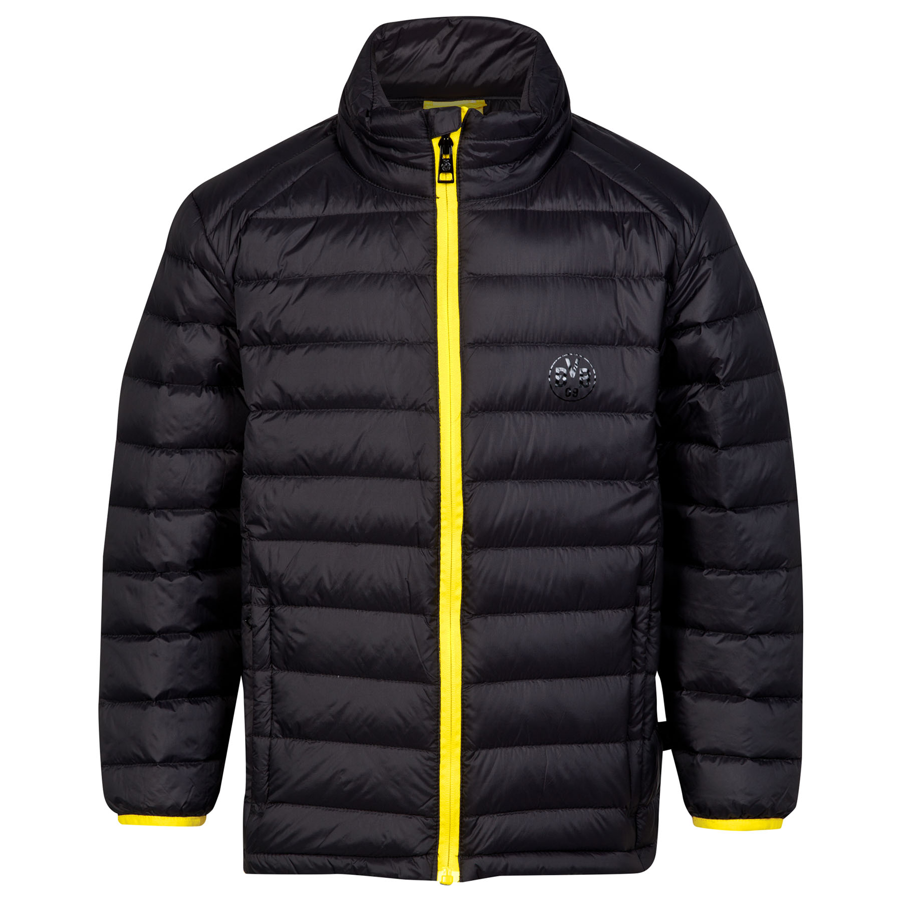 BVB Padded Jacket - Black - Junior