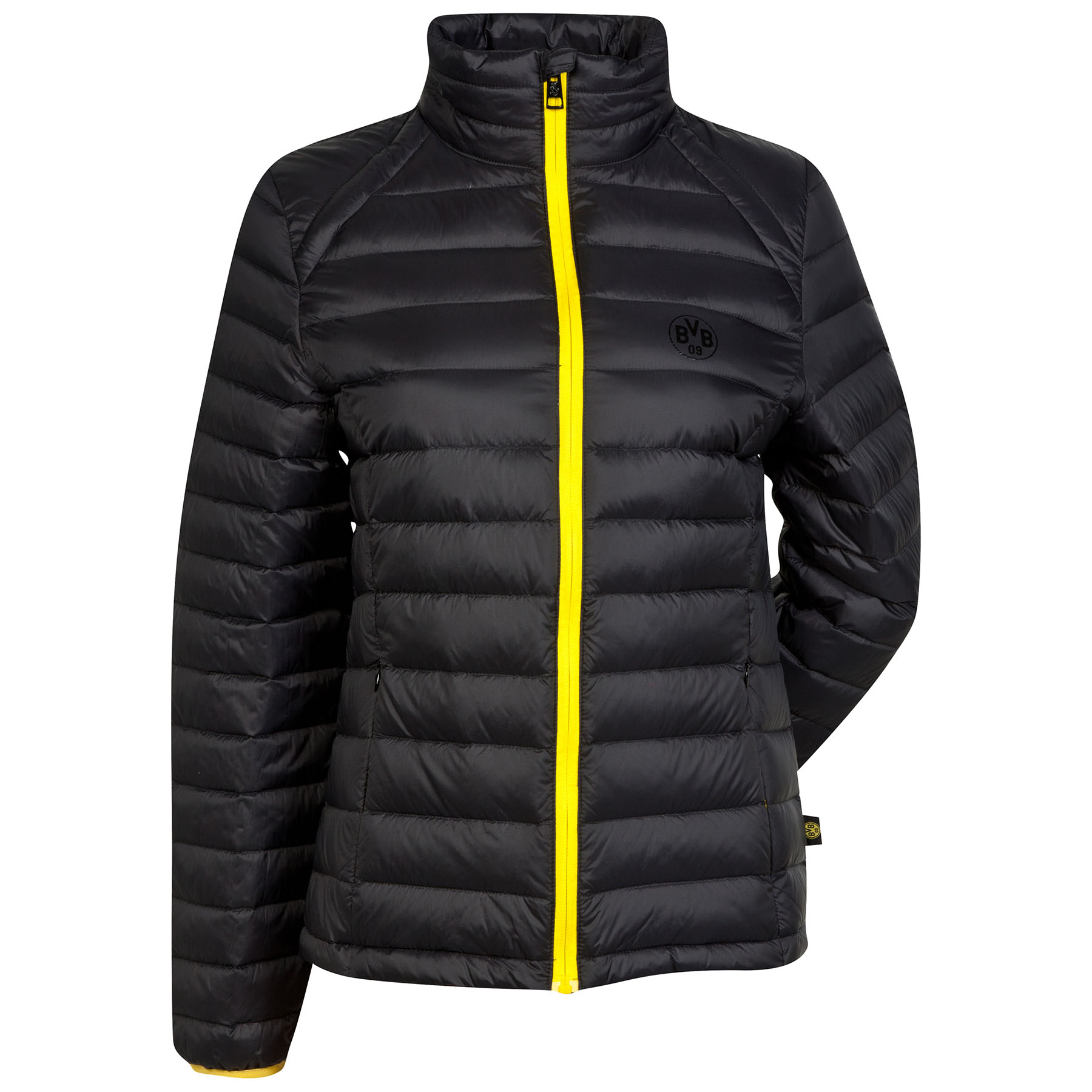 BVB Padded Jacket - Black - Womens